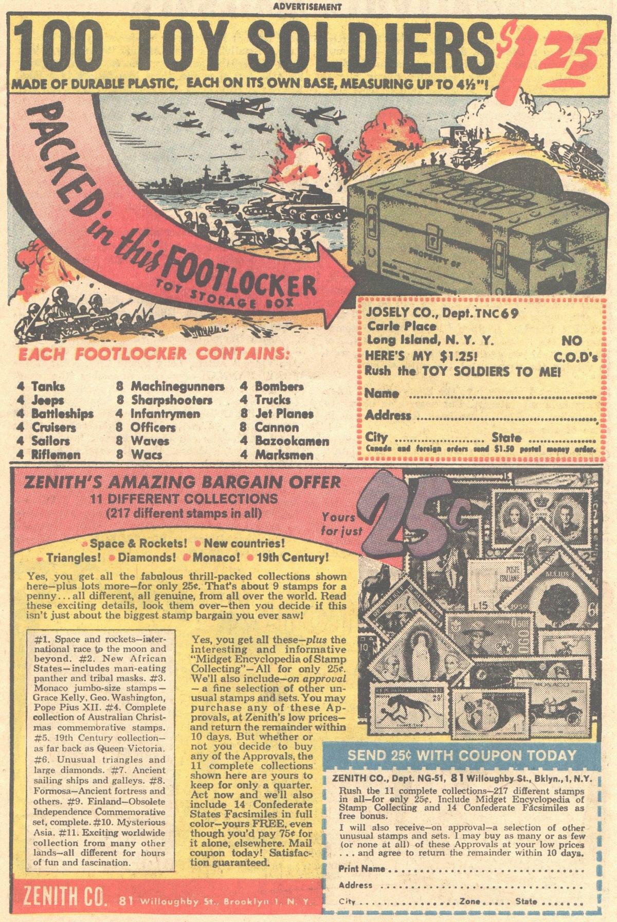 Read online Adventure Comics (1938) comic -  Issue #314 - 11