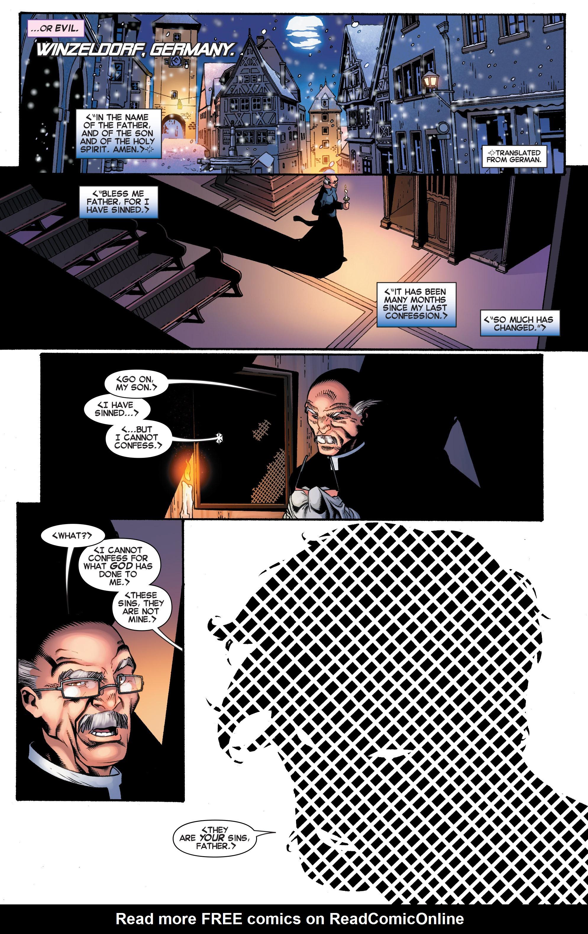 Read online Amazing X-Men (2014) comic -  Issue #14 - 4