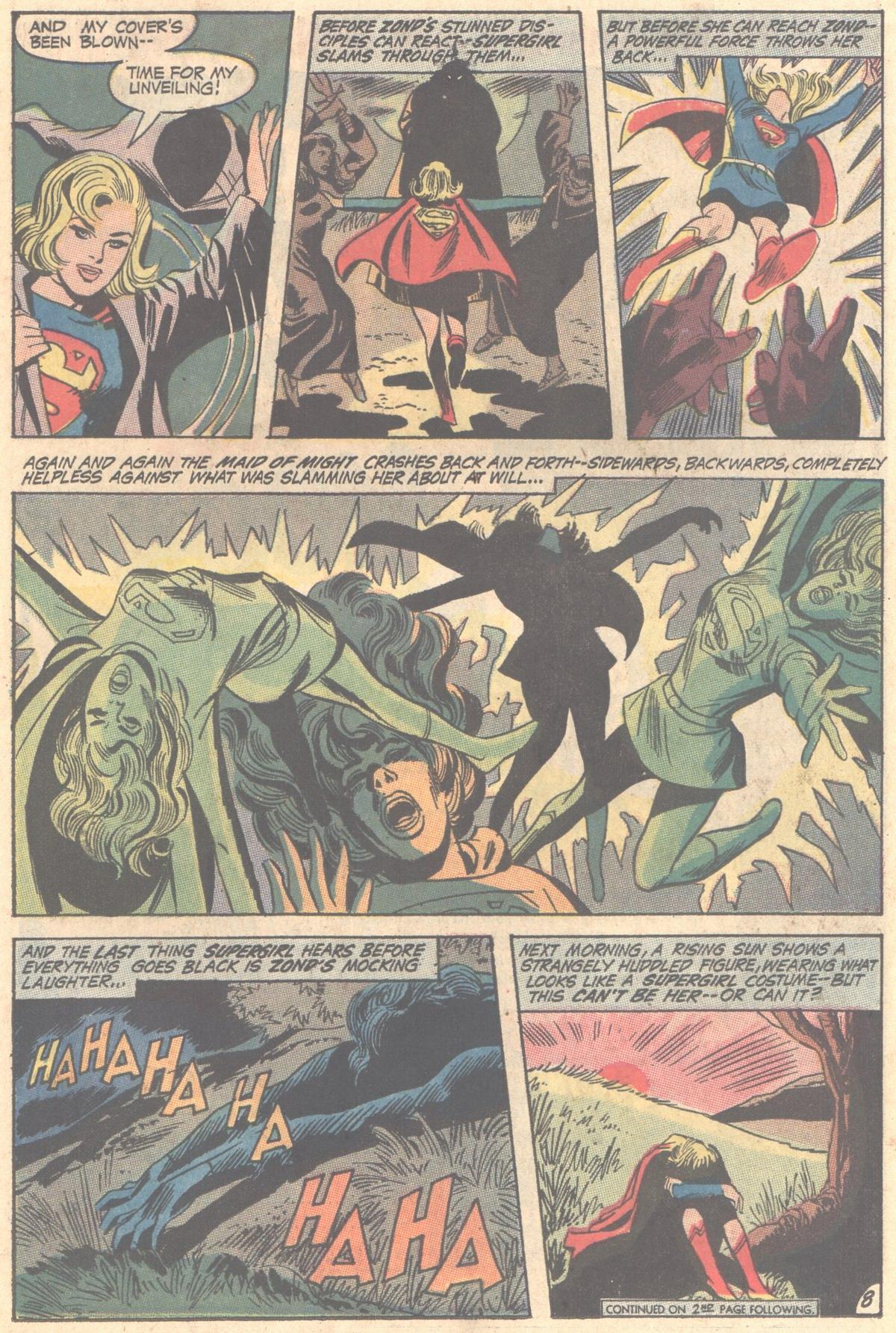 Read online Adventure Comics (1938) comic -  Issue #397 - 11