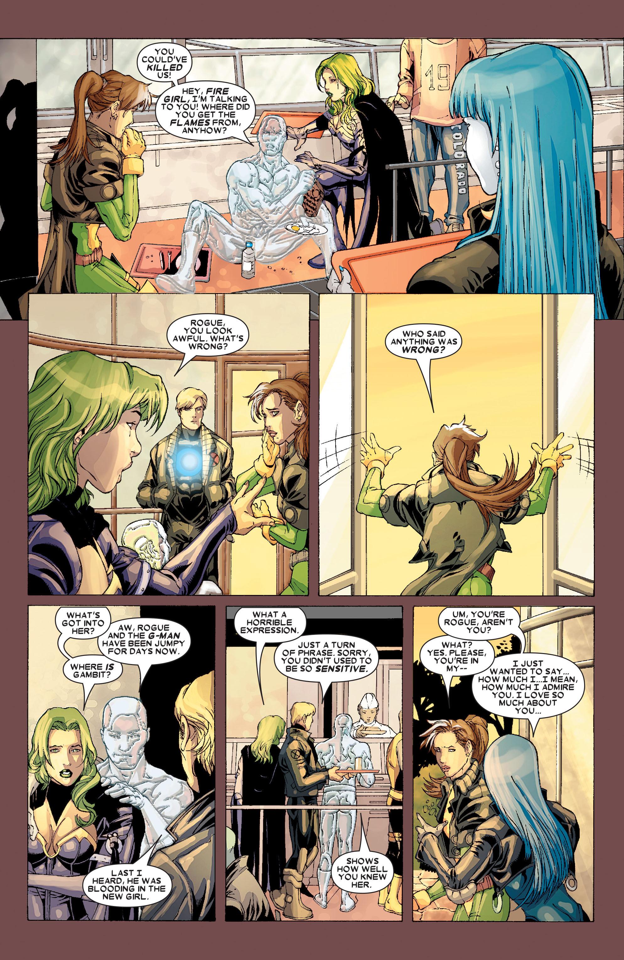 X-Men (1991) 171 Page 13