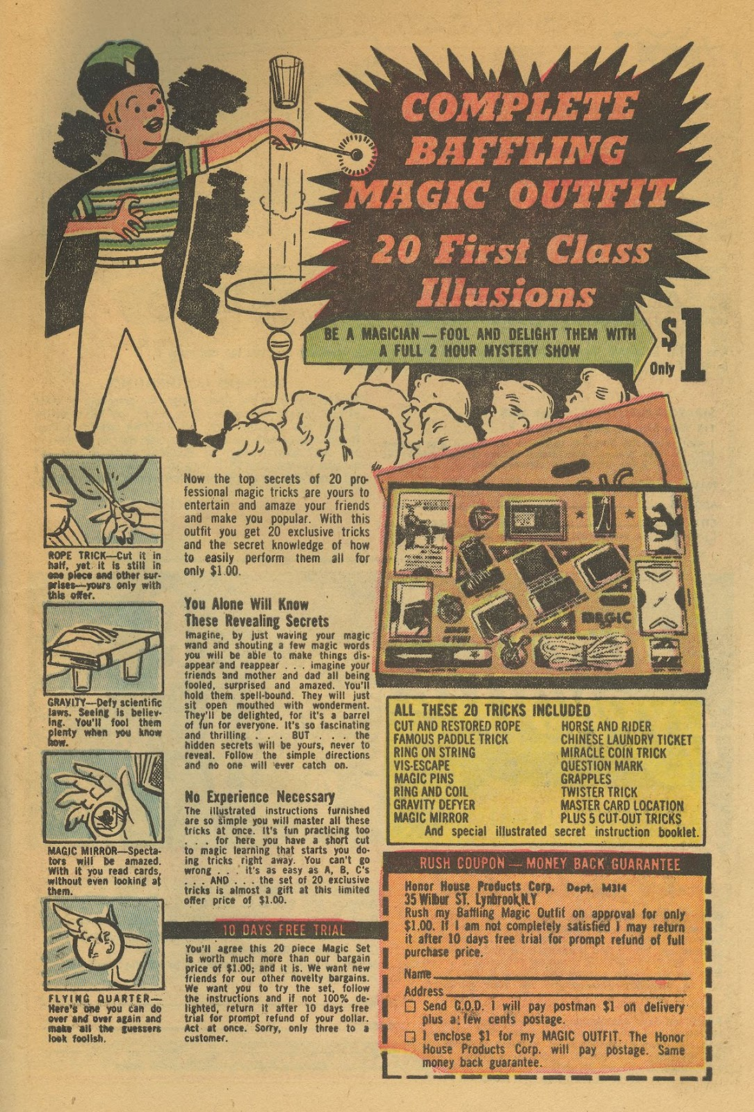 Read online This Magazine Is Haunted comic -  Issue #18 - 33