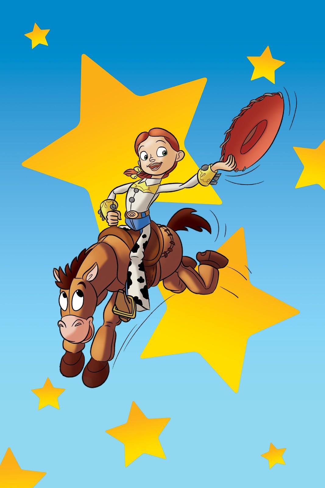 Read online DISNEY·PIXAR Toy Story Adventures comic -  Issue # TPB 1 (Part 1) - 6
