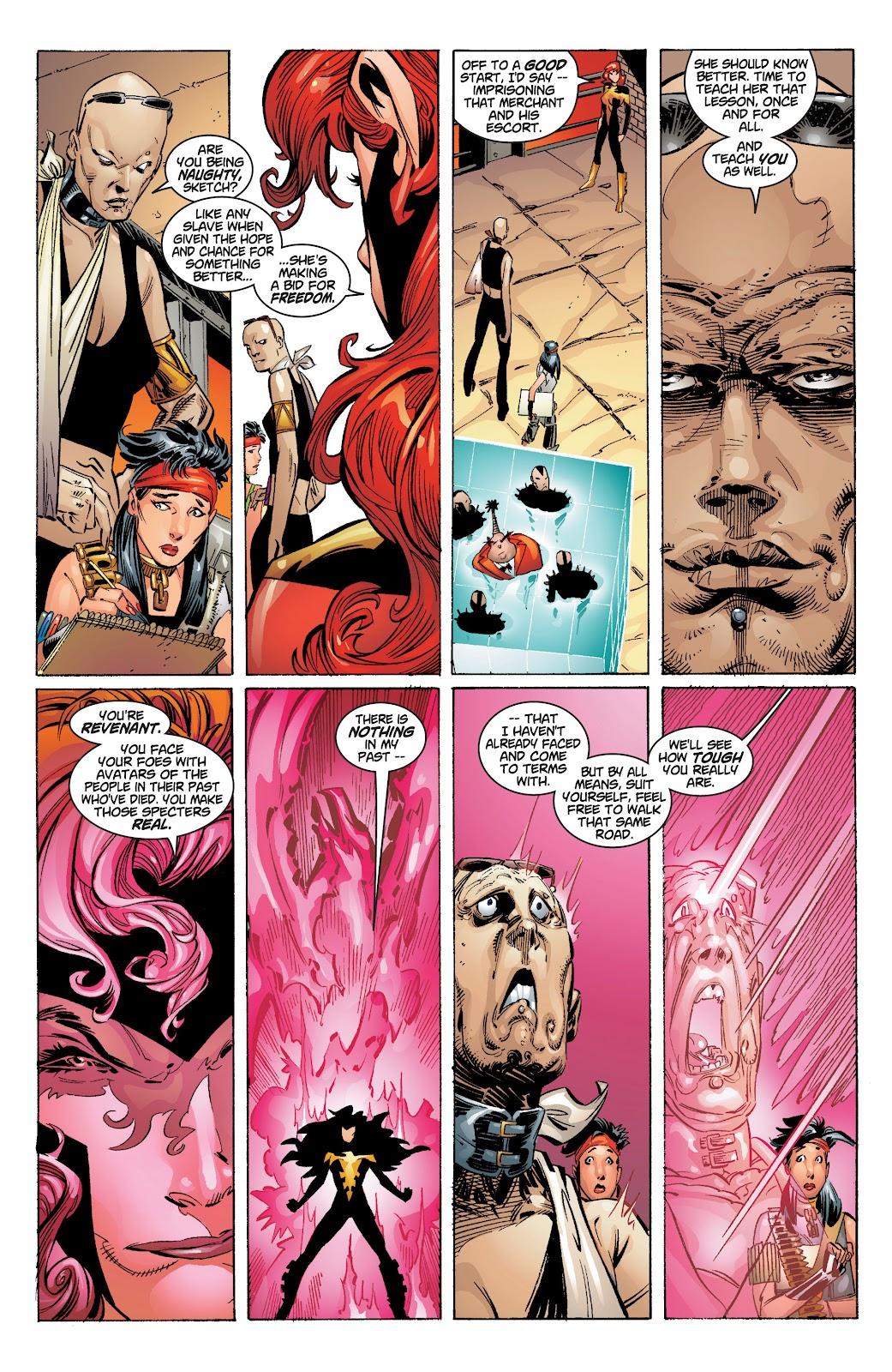 Uncanny X-Men (1963) issue 383 - Page 30