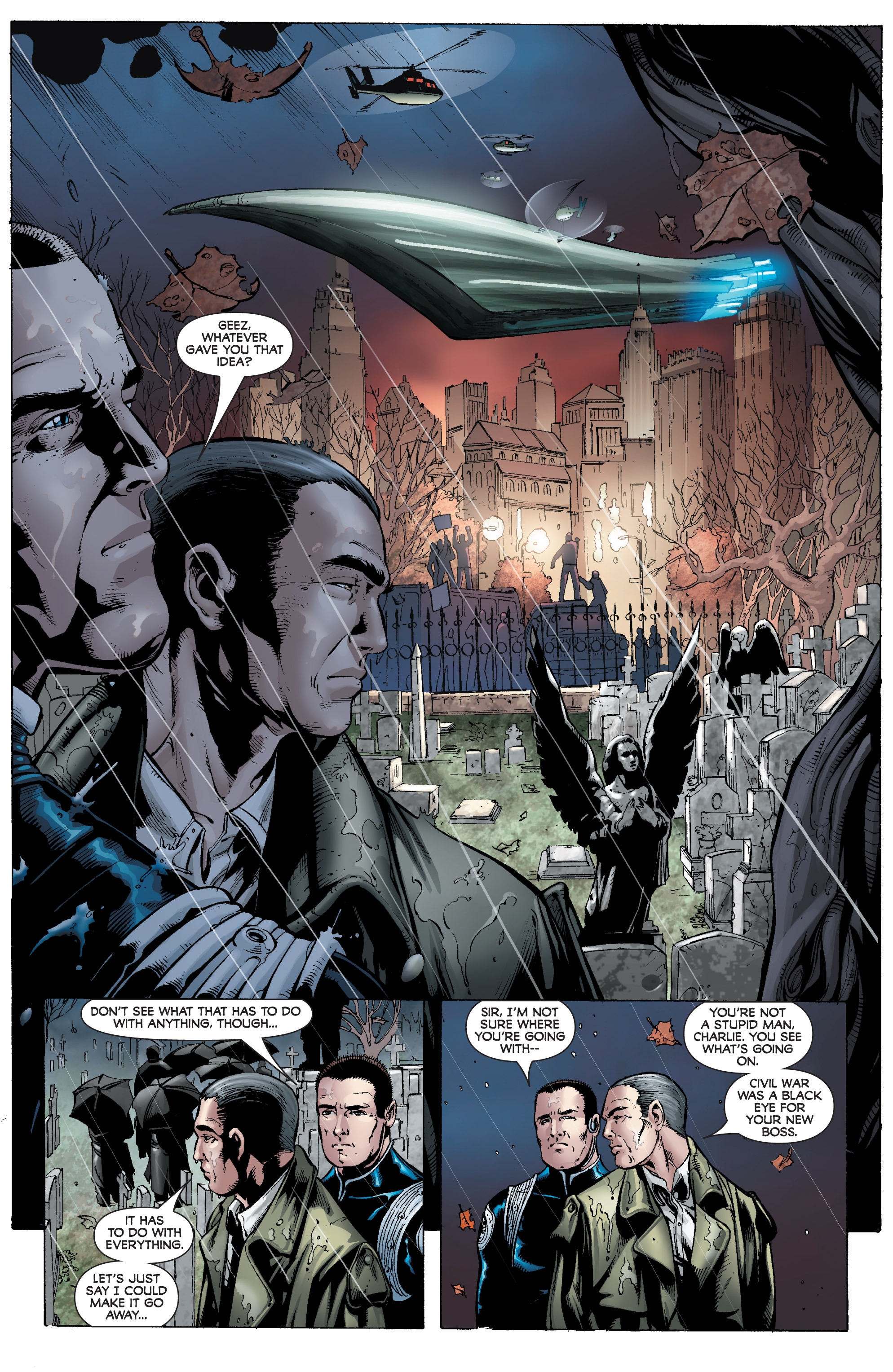 Read online World War Hulk: Gamma Corps comic -  Issue #1 - 12
