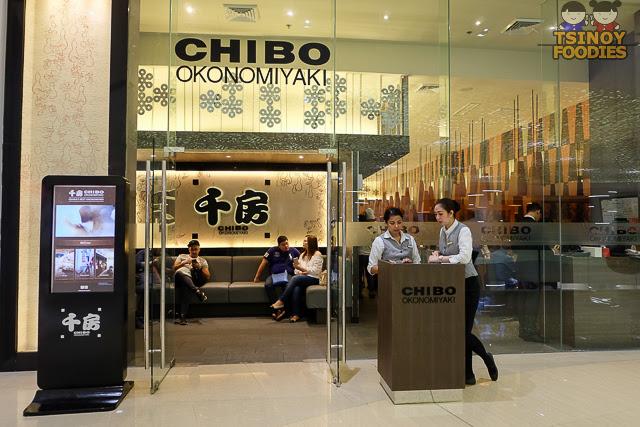 chibo okonomiyaki manila