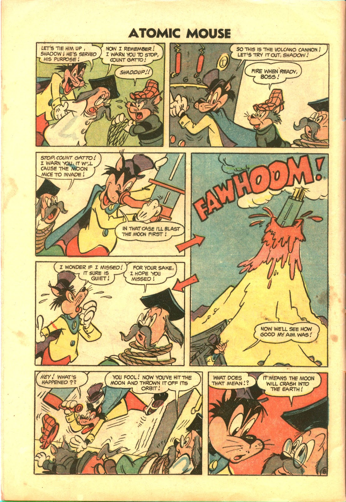 Atomic Mouse issue 8 - Page 10