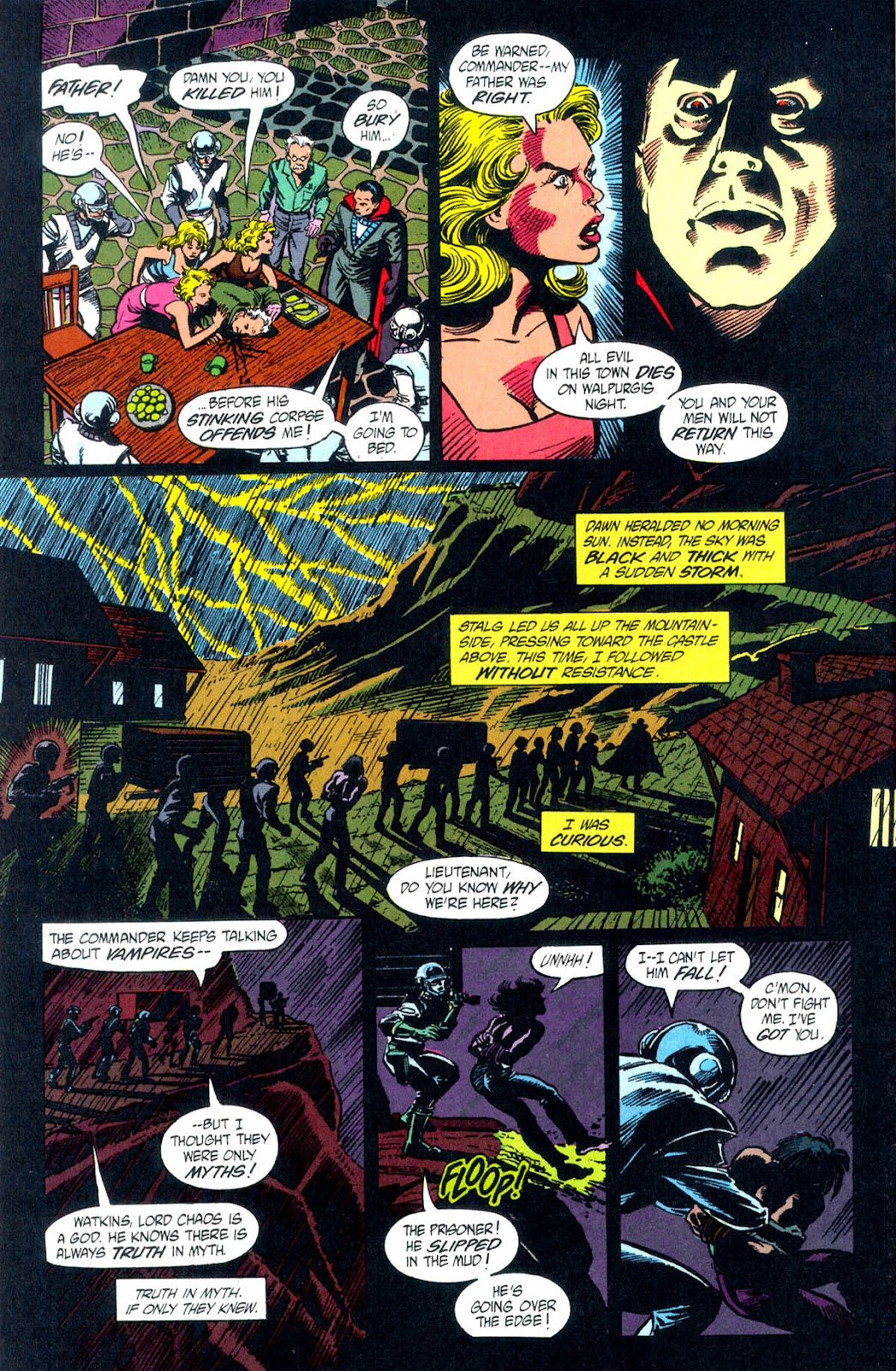 Read online Team Titans comic -  Issue #1c - 8