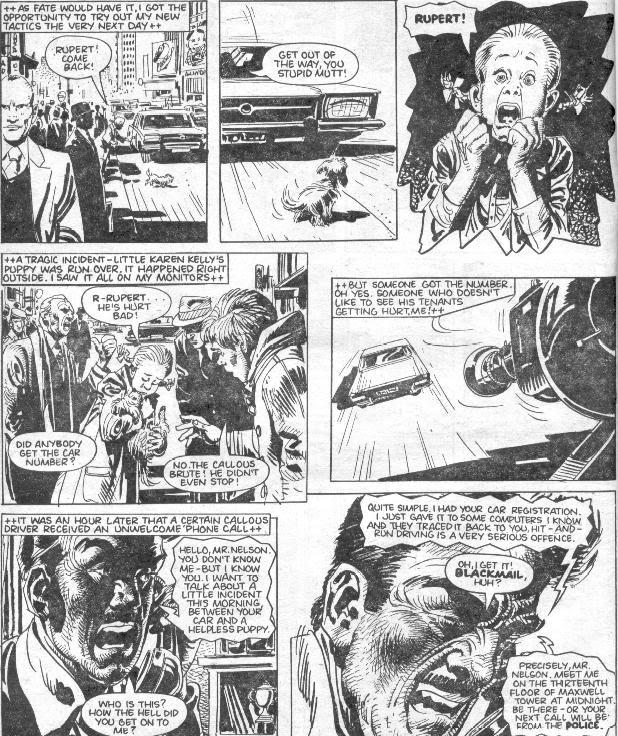 Read online The Thirteenth Floor (2007) comic -  Issue # Full - 31