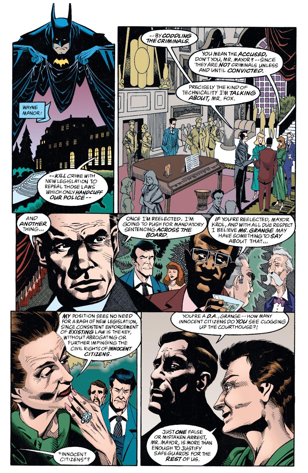 Read online Batman Arkham: Scarecrow comic -  Issue # TPB (Part 2) - 99