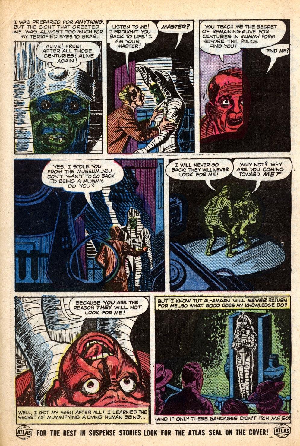 Spellbound (1952) issue 10 - Page 12