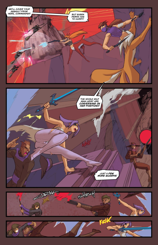 Gold Digger (1999) 145 Page 18