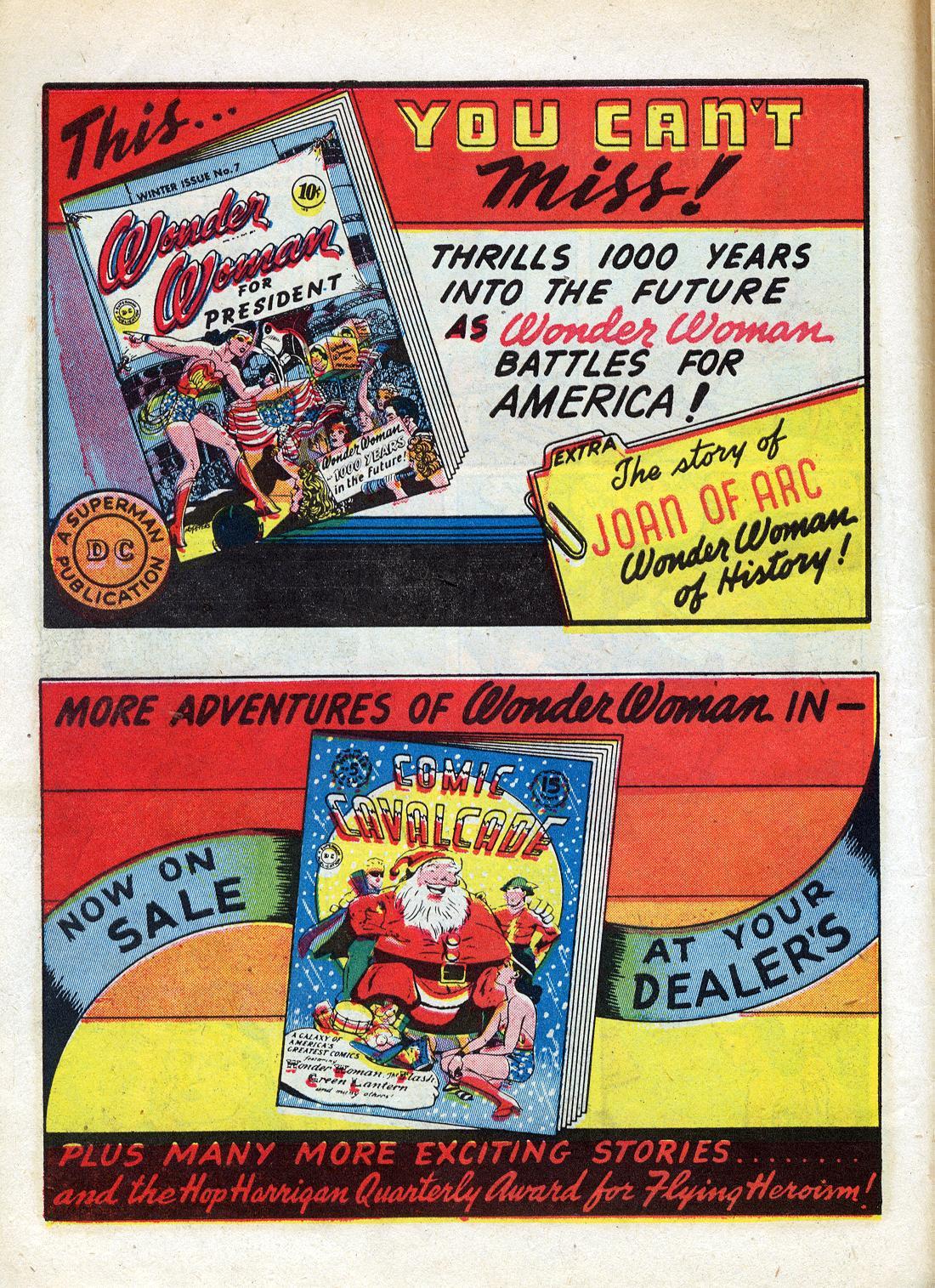 Read online Sensation (Mystery) Comics comic -  Issue #26 - 16