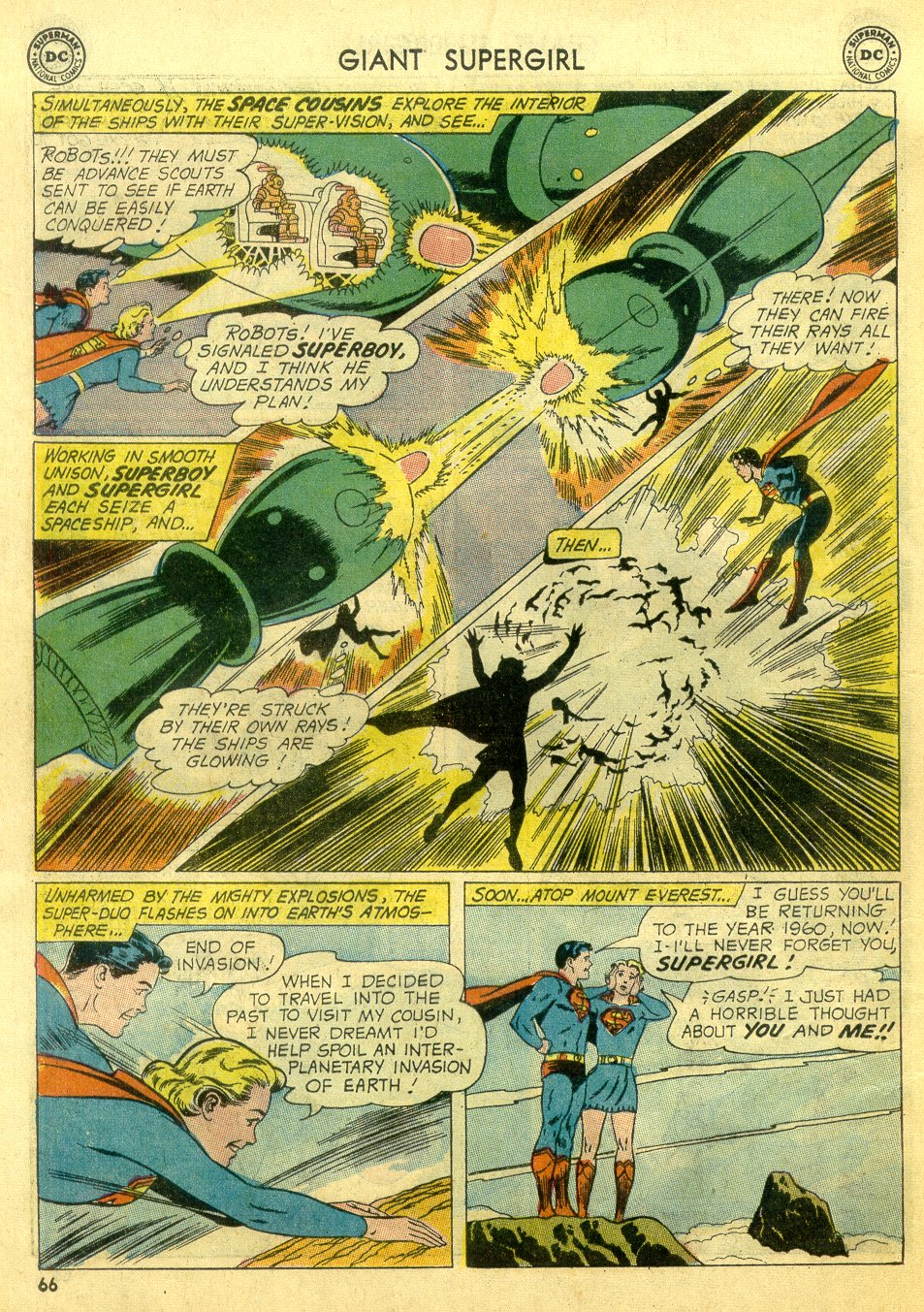 Action Comics (1938) 334 Page 67