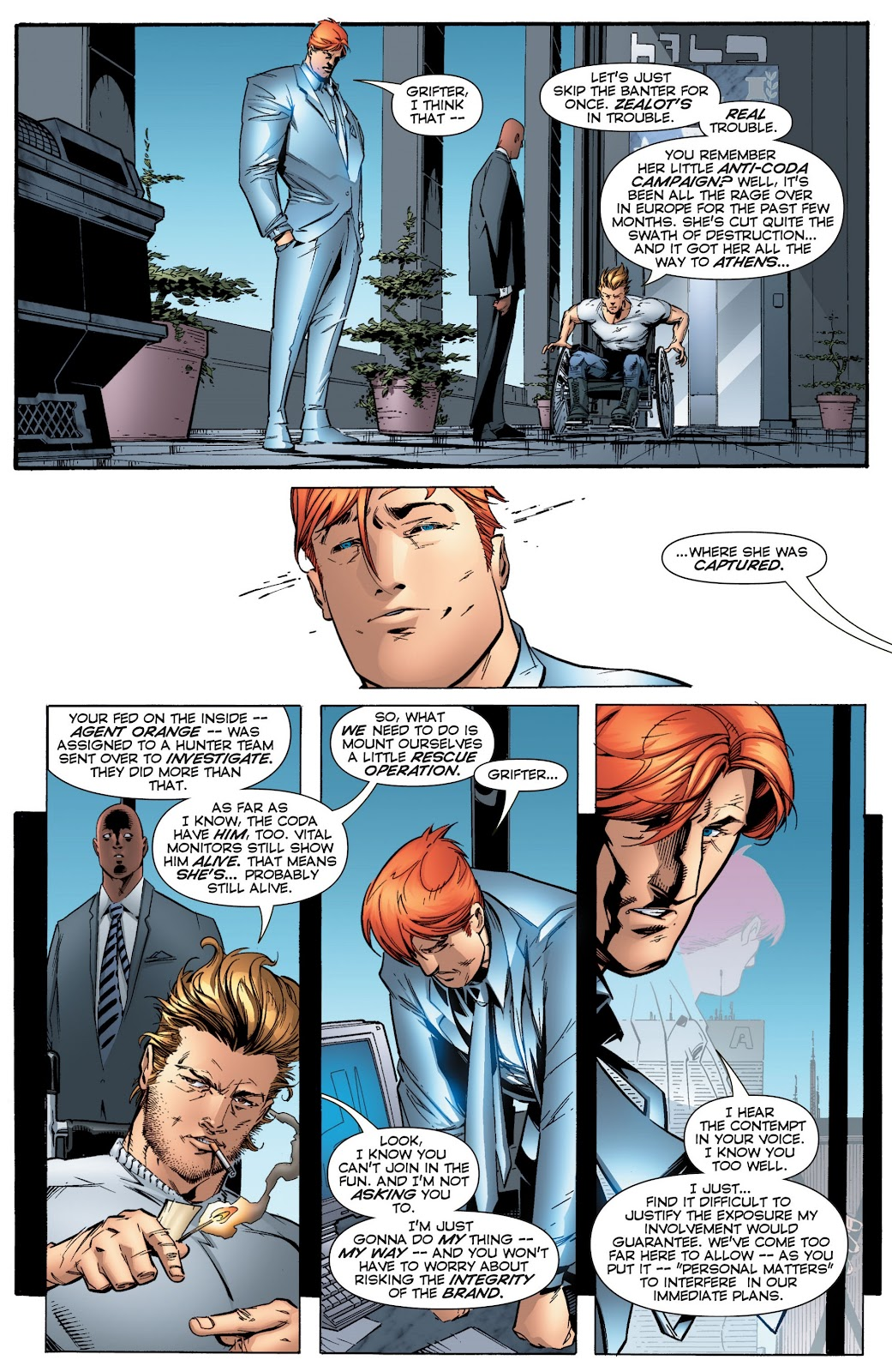 Wildcats Version 3.0 Issue #20 #20 - English 4