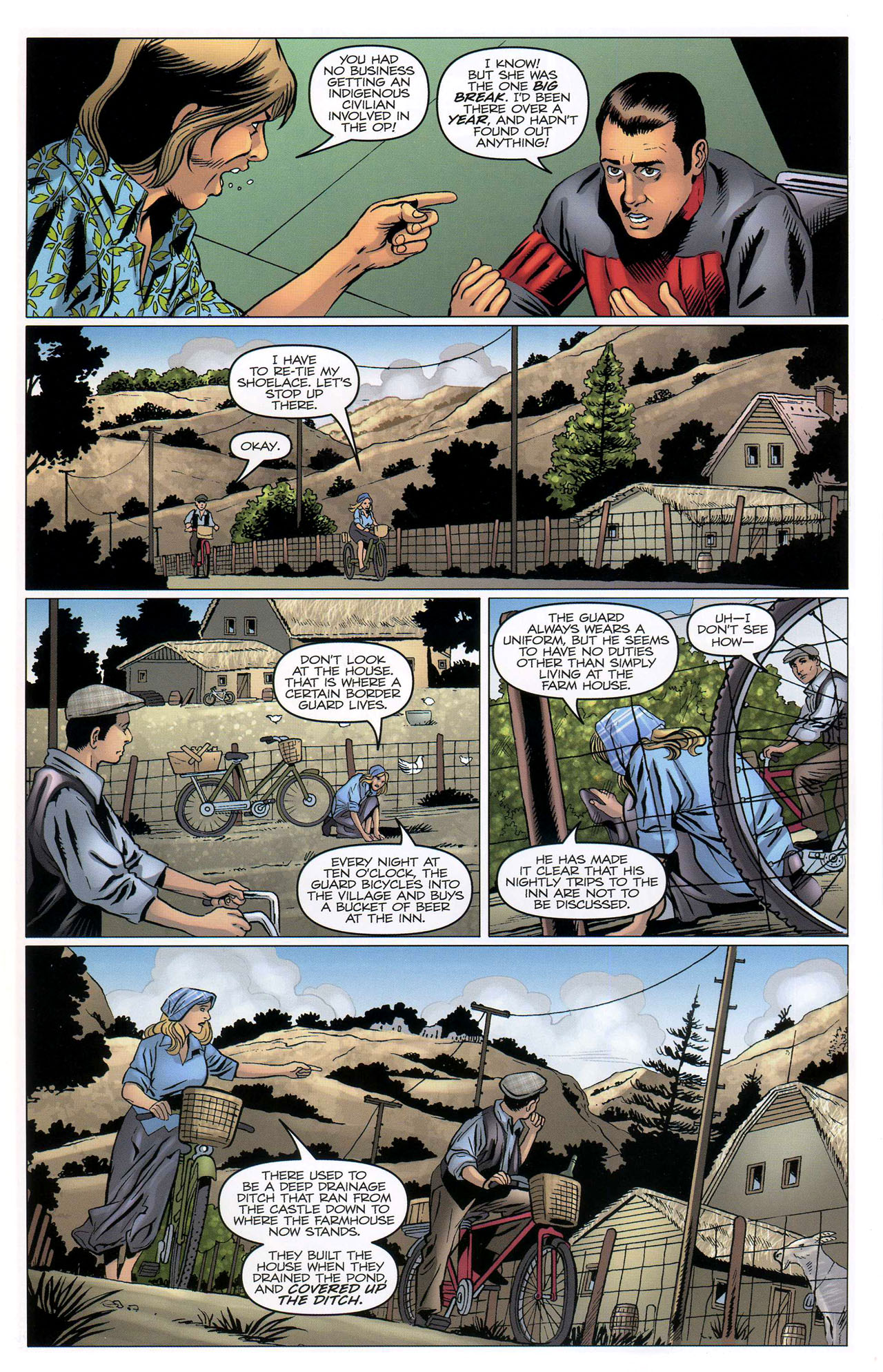 G.I. Joe: A Real American Hero 171 Page 10