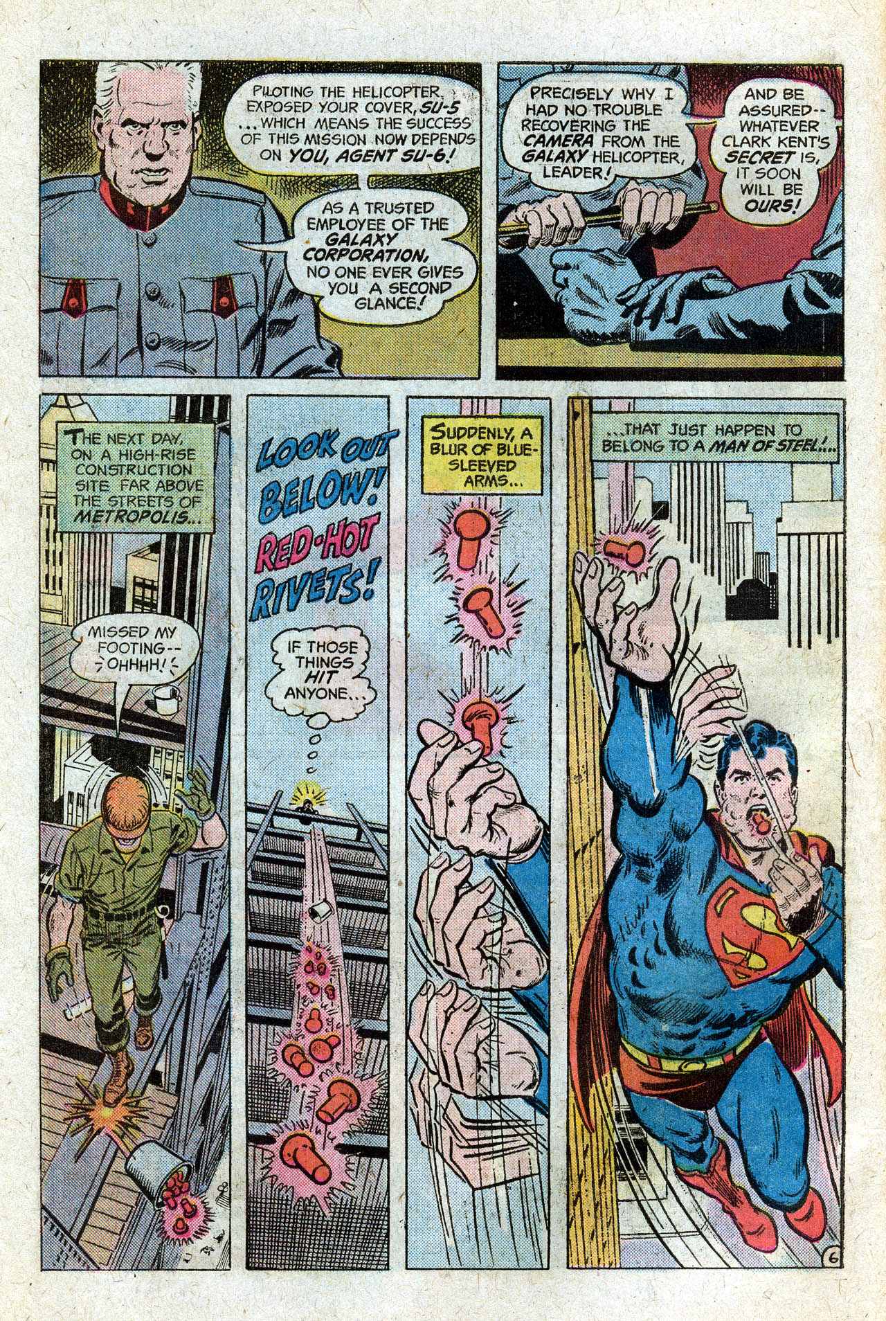 Read online Action Comics (1938) comic -  Issue #446 - 10