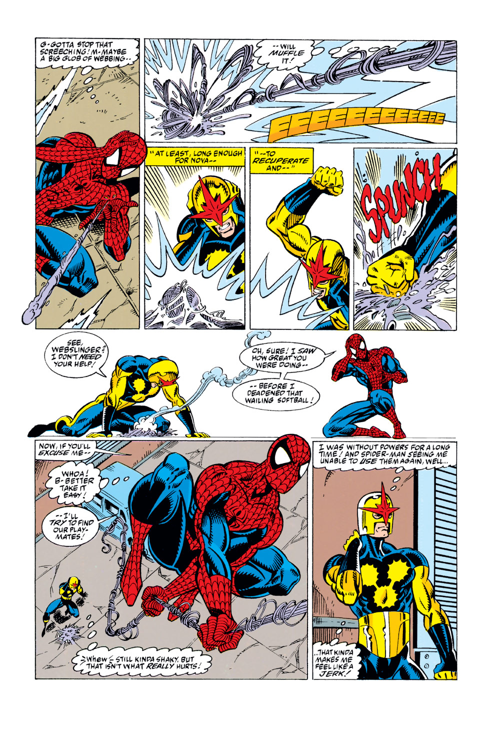 The Amazing Spider-Man (1963) 351 Page 5
