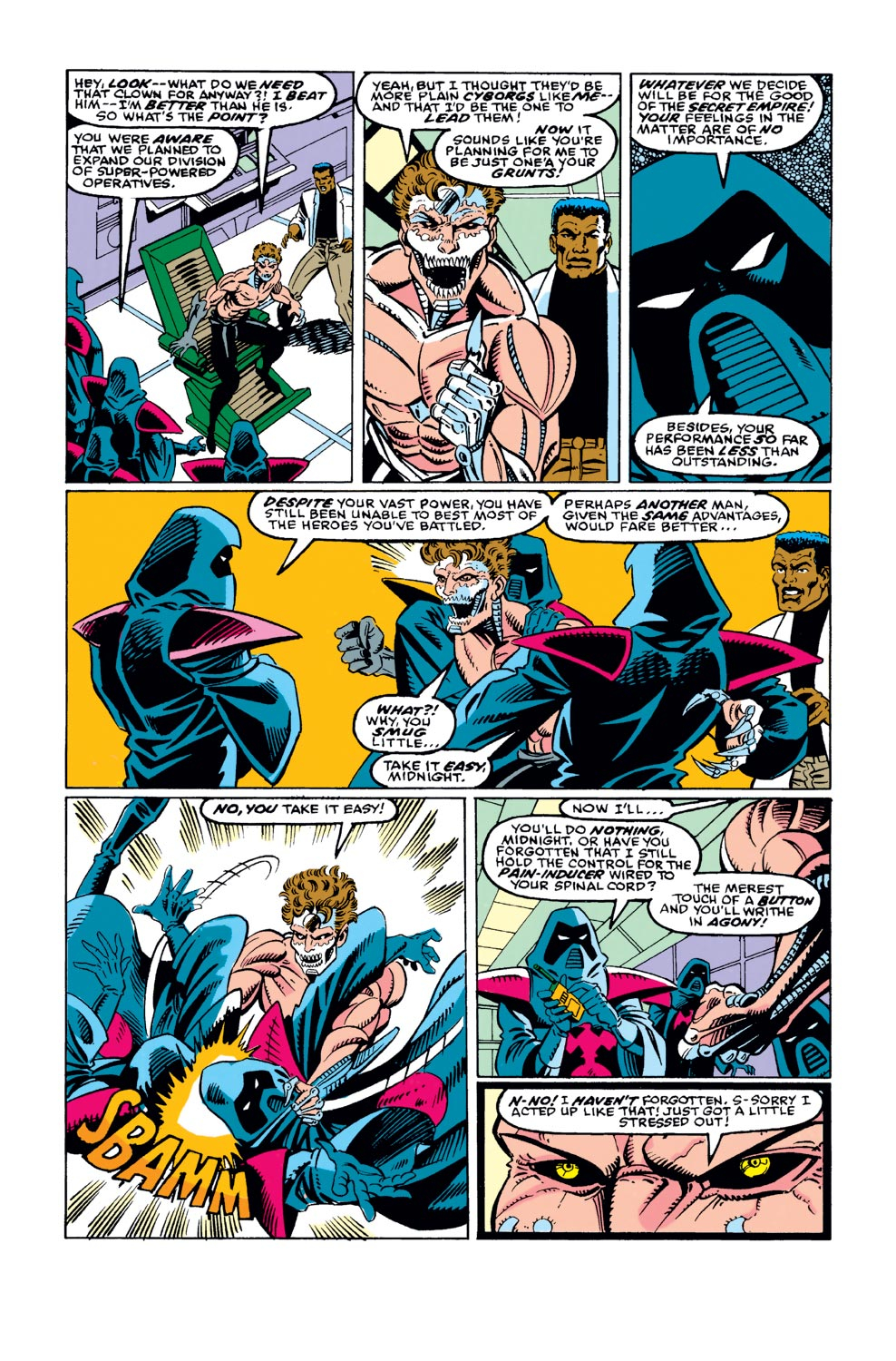 The Amazing Spider-Man (1963) 355 Page 19