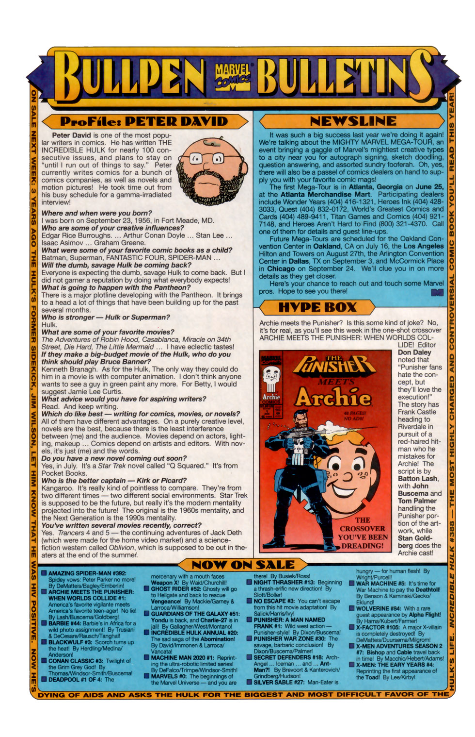 Read online X-Factor (1986) comic -  Issue #105 - 7
