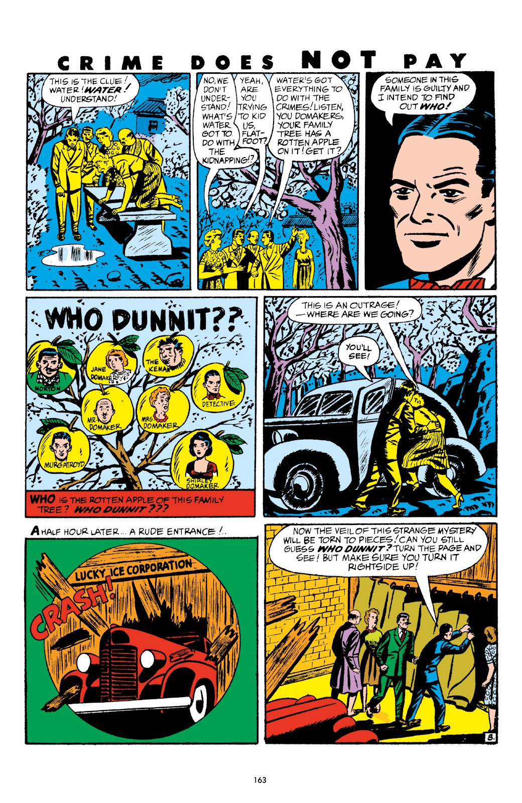 Read online Crime Does Not Pay Archives comic -  Issue # TPB 5 (Part 2) - 63