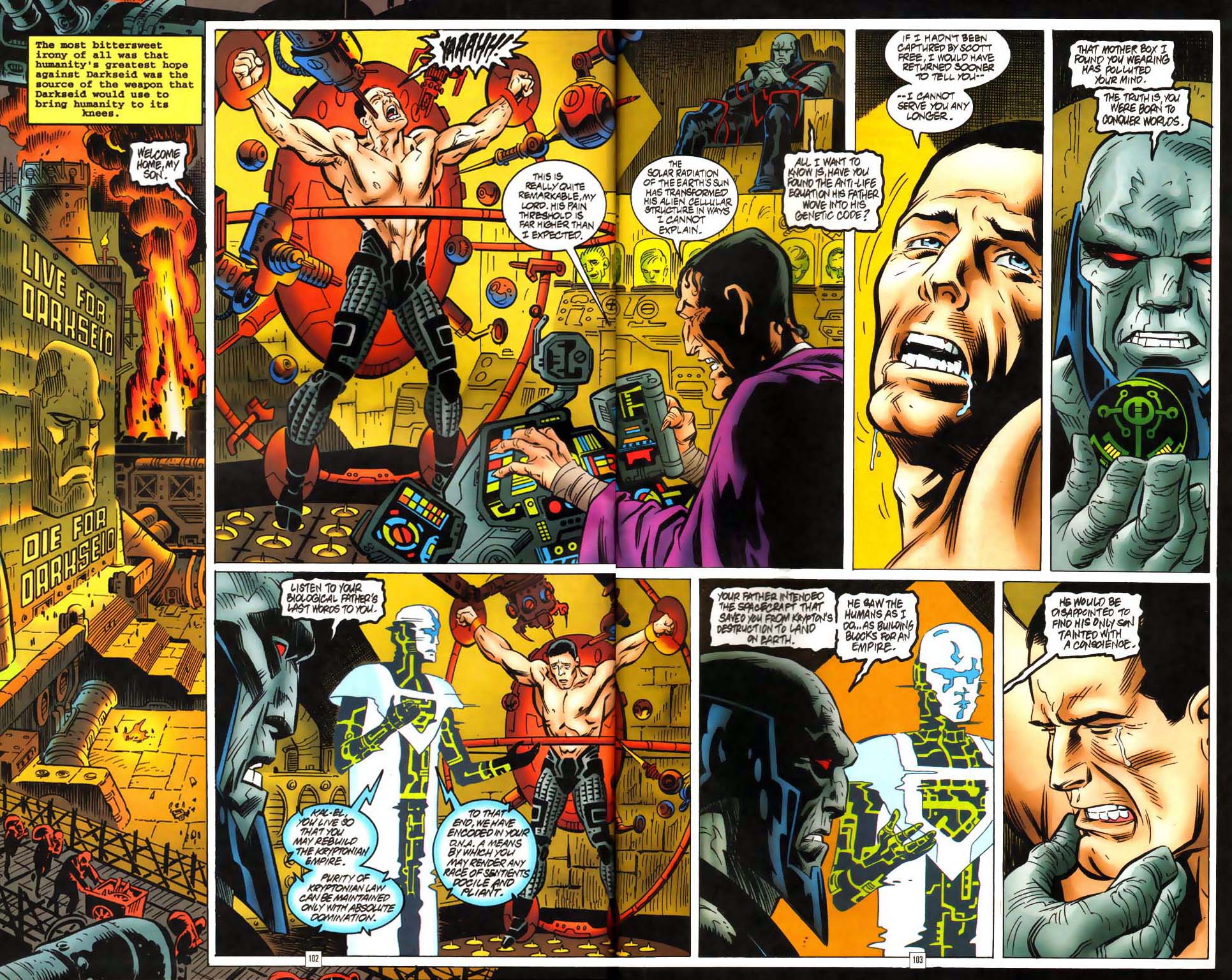 Superman: The Dark Side 2 Page 47