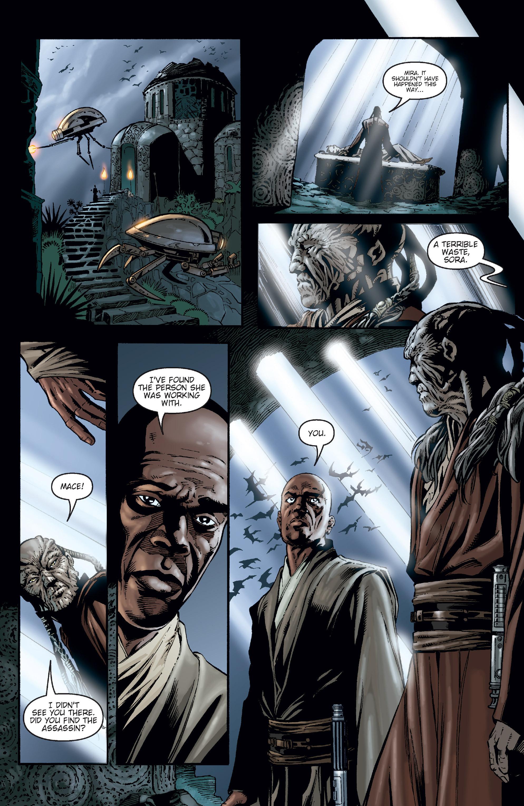 Read online Star Wars Omnibus comic -  Issue # Vol. 24 - 110