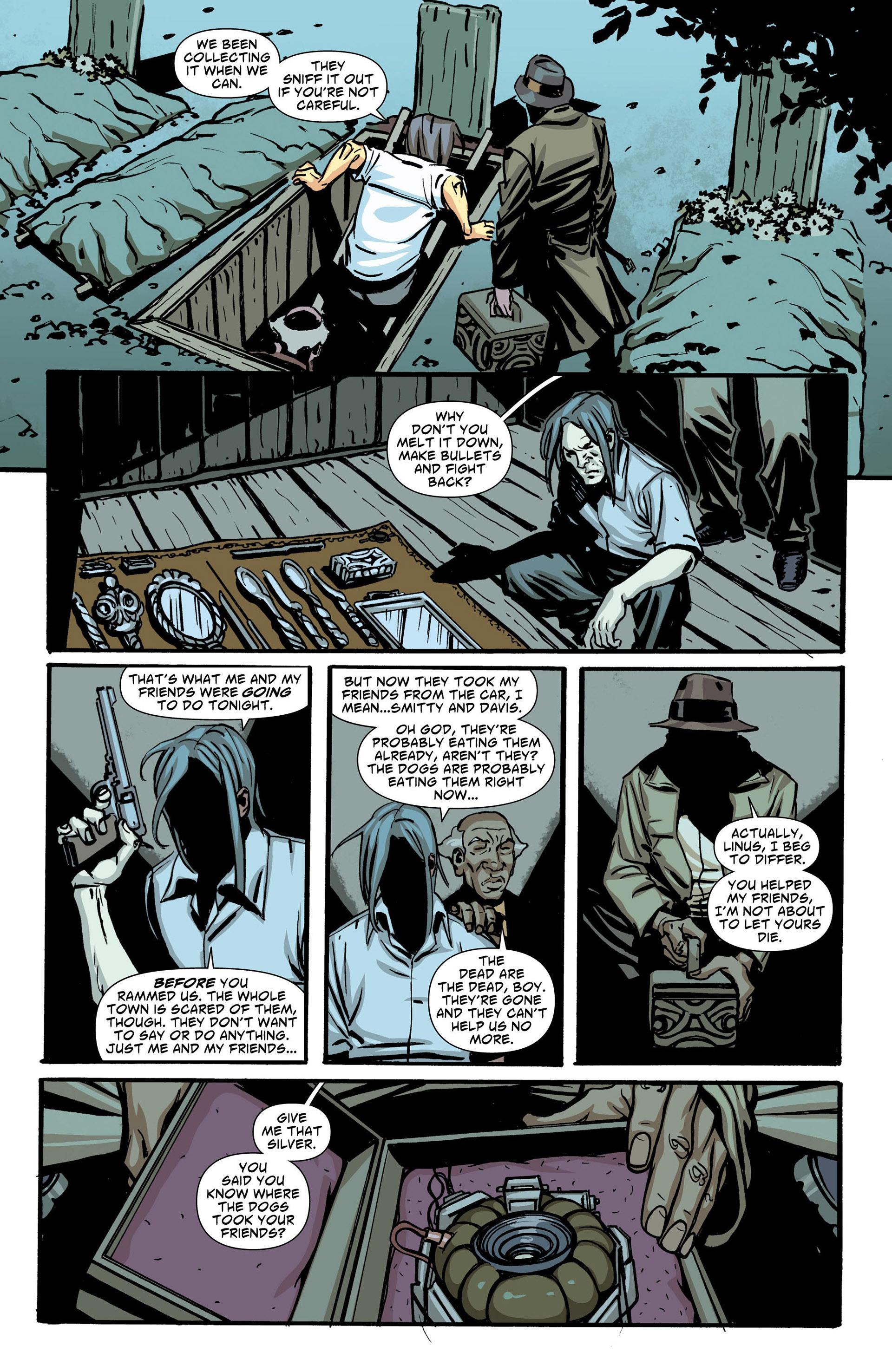 Read online American Vampire comic -  Issue #27 - 14