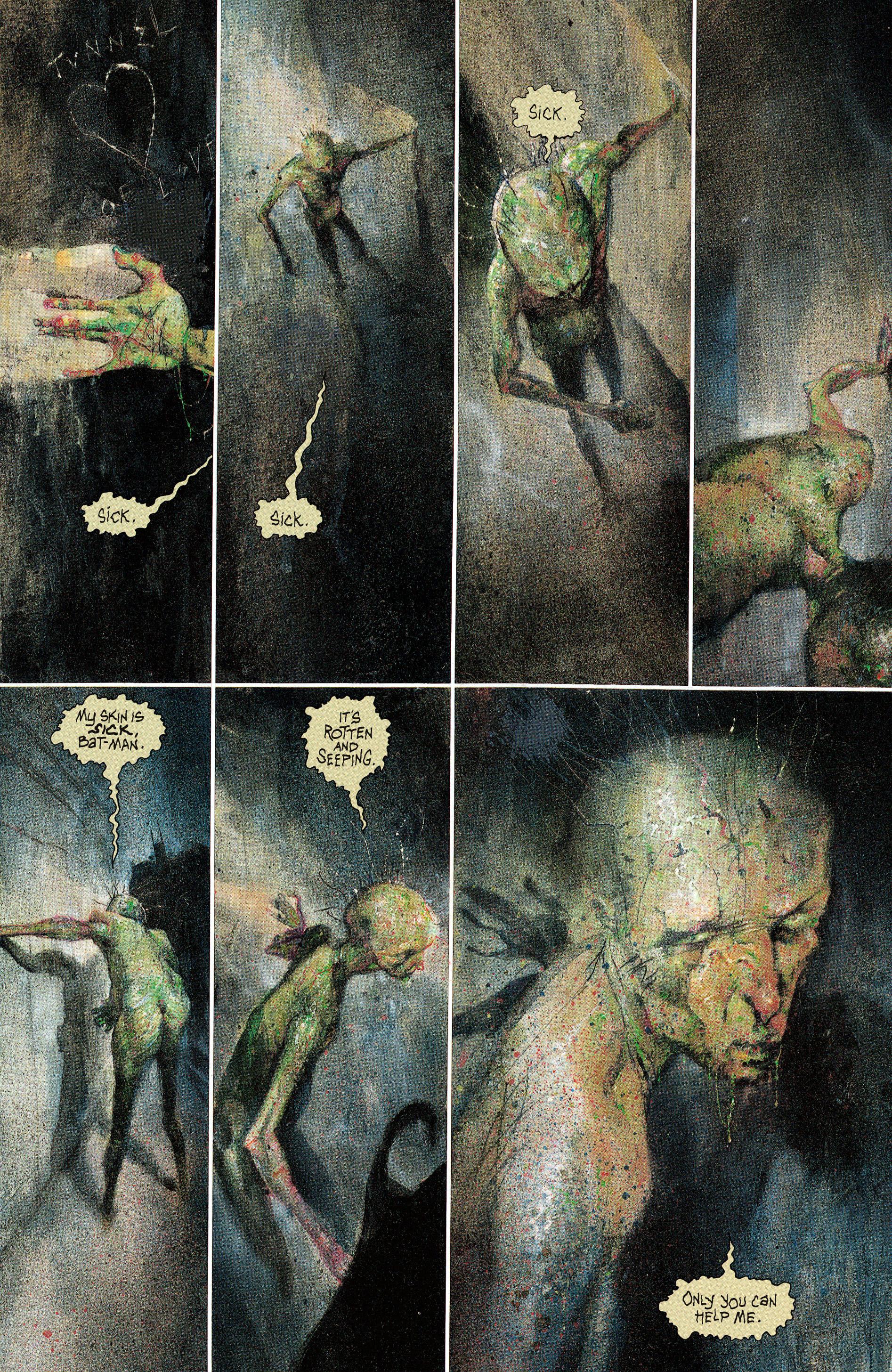 Read online Arkham Asylum comic -  Issue #Arkham Asylum Full - 59