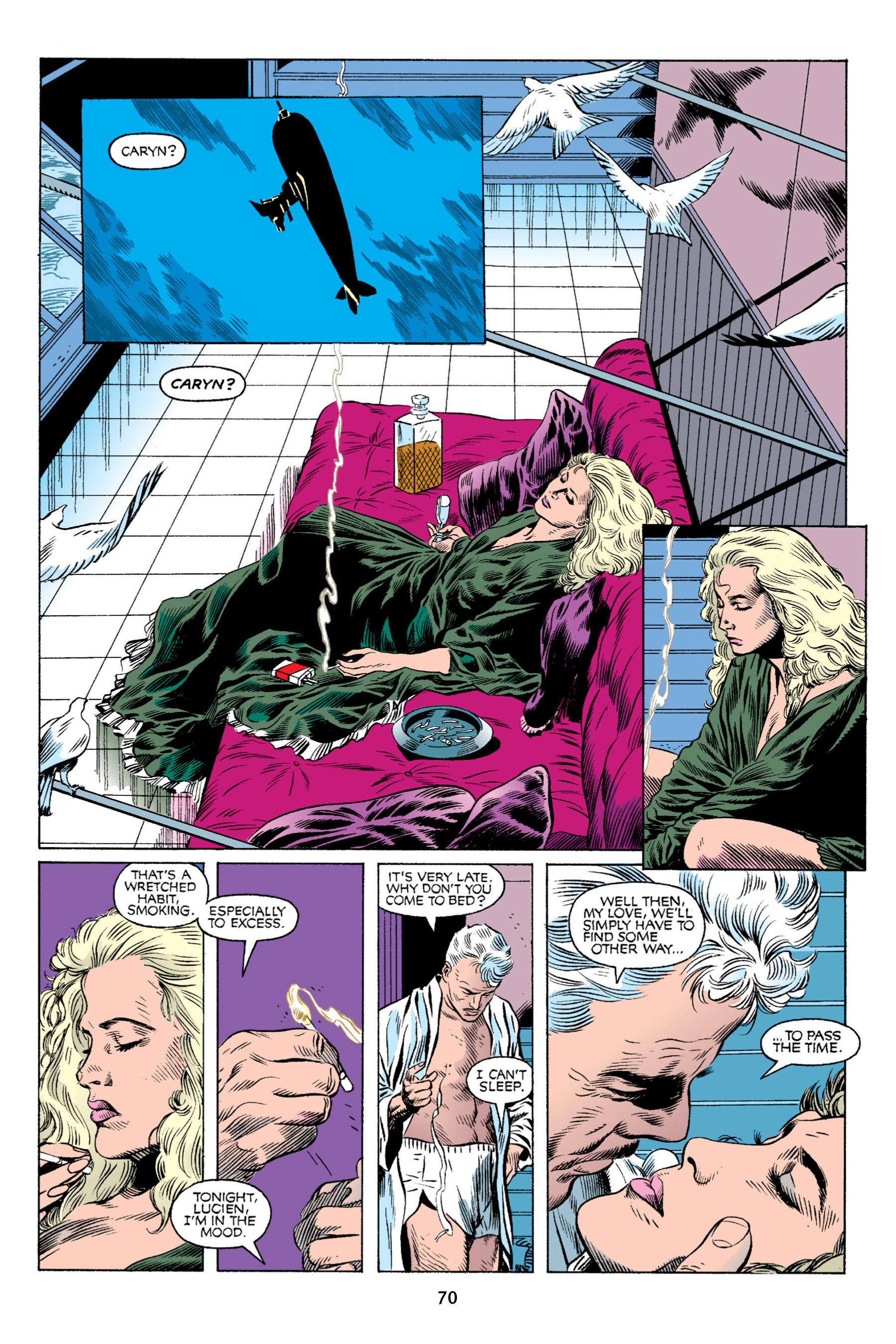 Read online Aliens vs. Predator Omnibus comic -  Issue # _TPB 2 Part 1 - 69