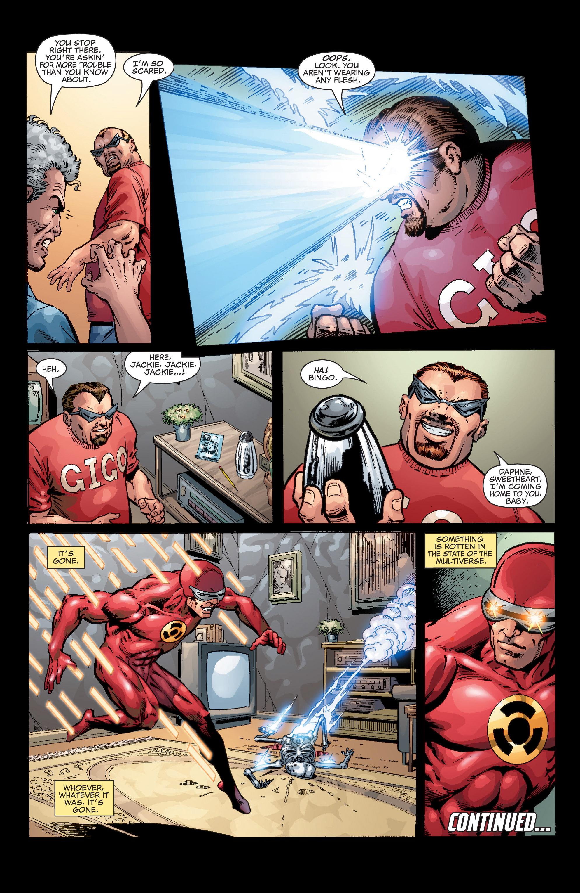 Read online Shadowman (1999) comic -  Issue #3 - 29