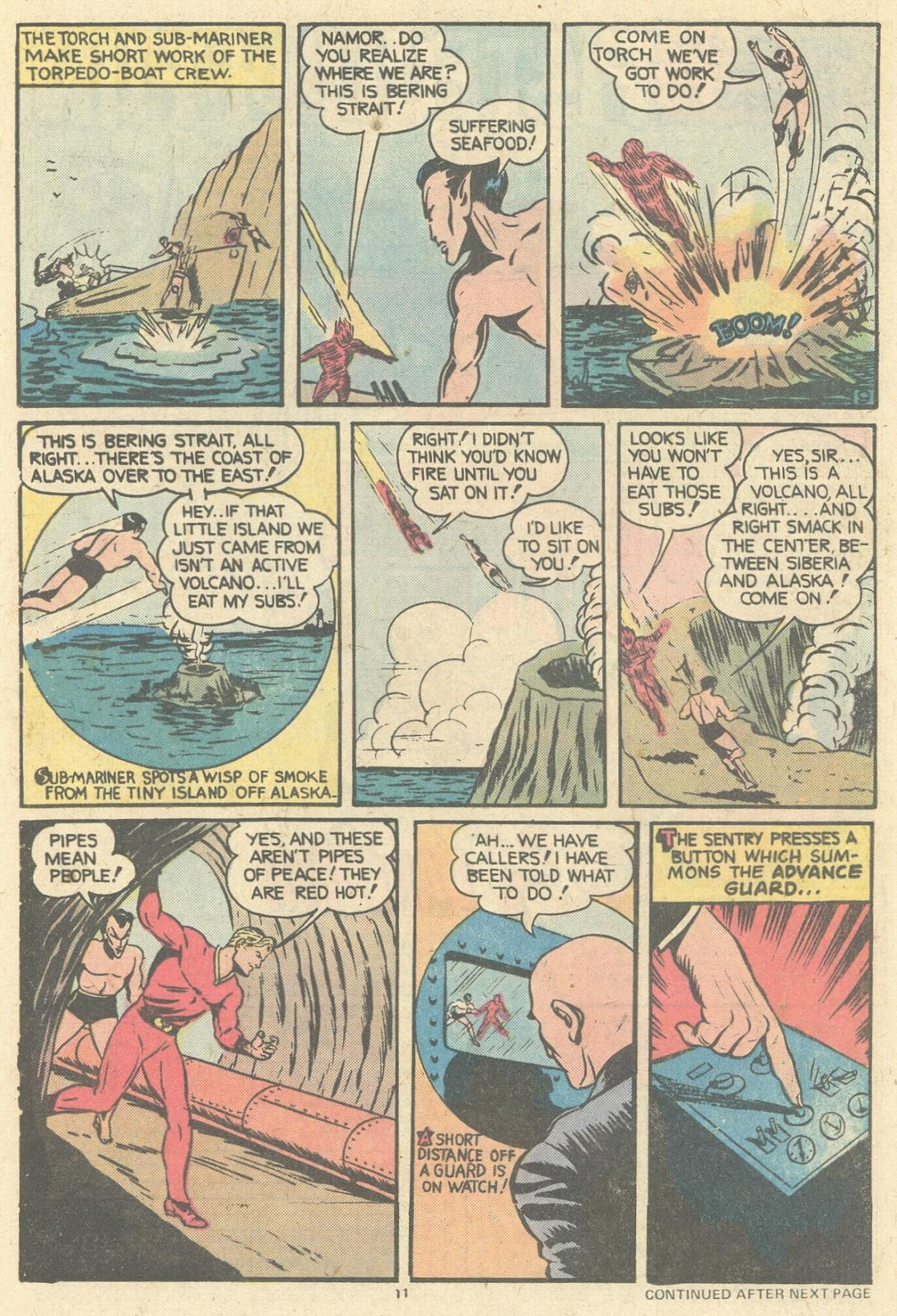 The Invaders (1975) issue 24 - Page 8
