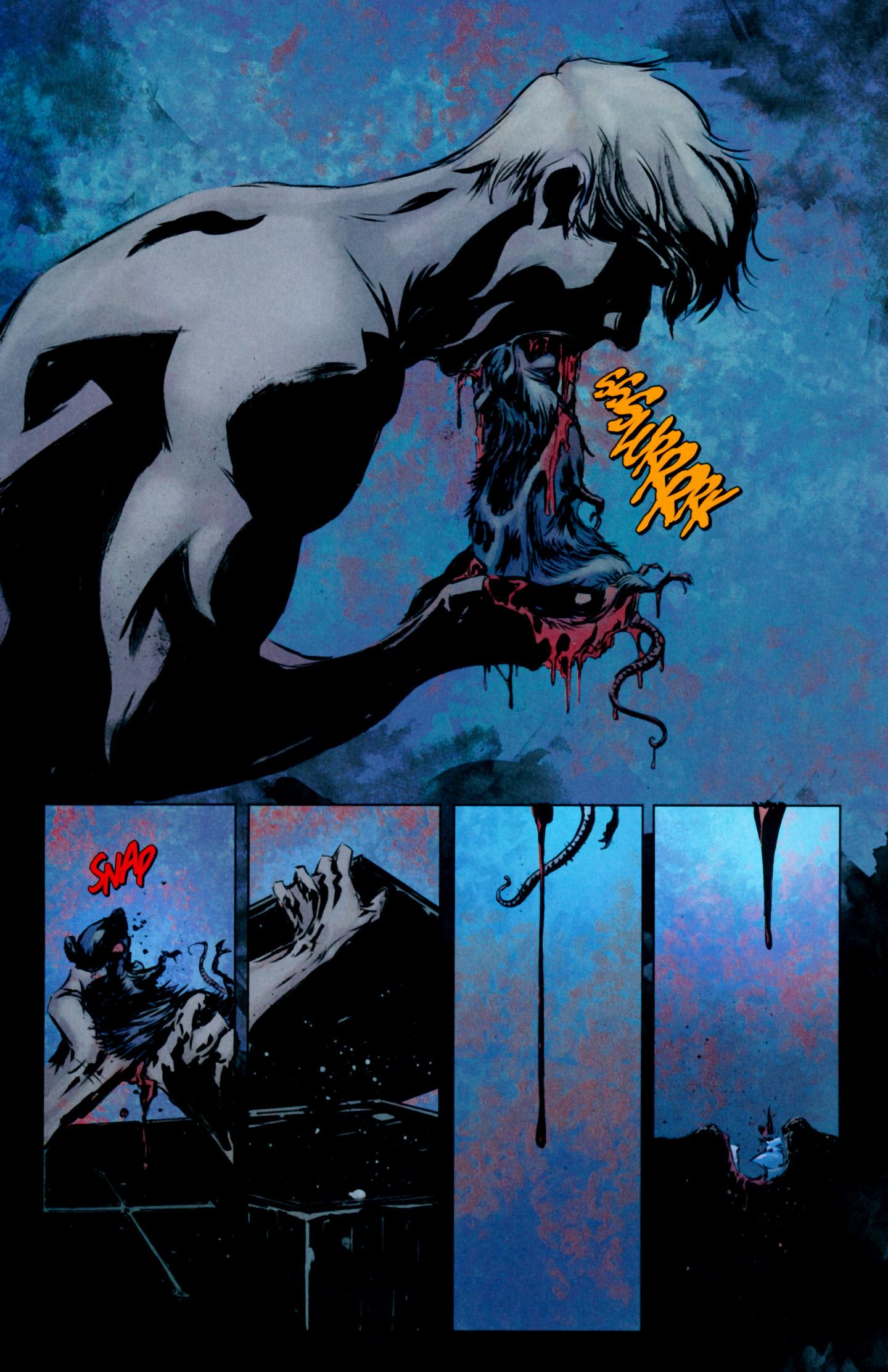 Read online American Vampire: Lord of Nightmares comic -  Issue #2 - 18
