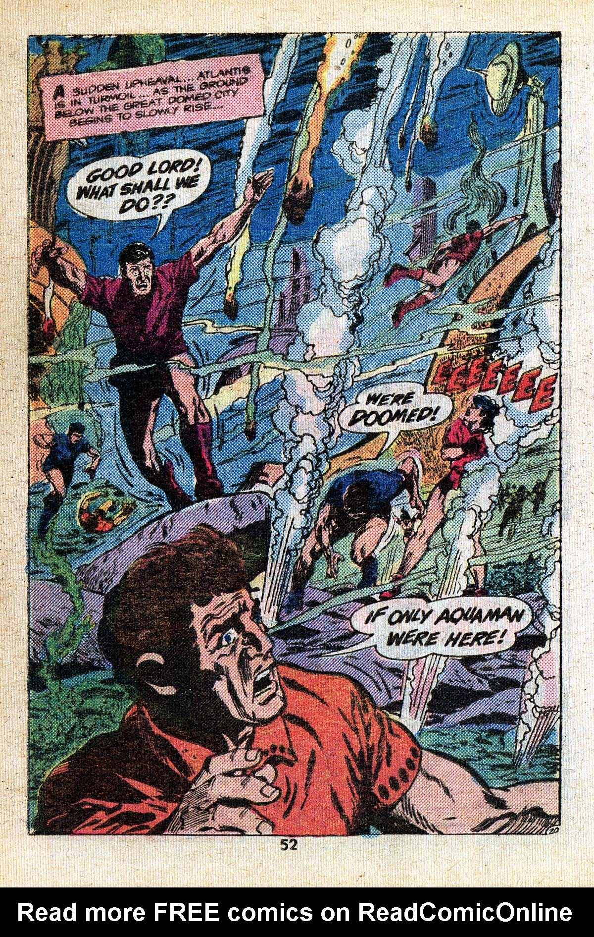 Read online Adventure Comics (1938) comic -  Issue #494 - 52
