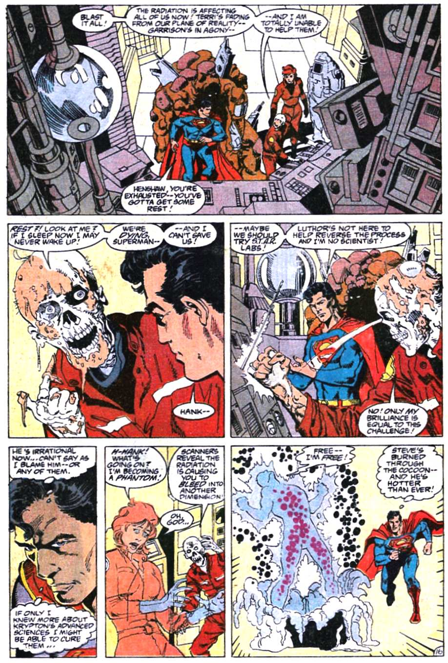 Adventures of Superman (1987) 466 Page 16