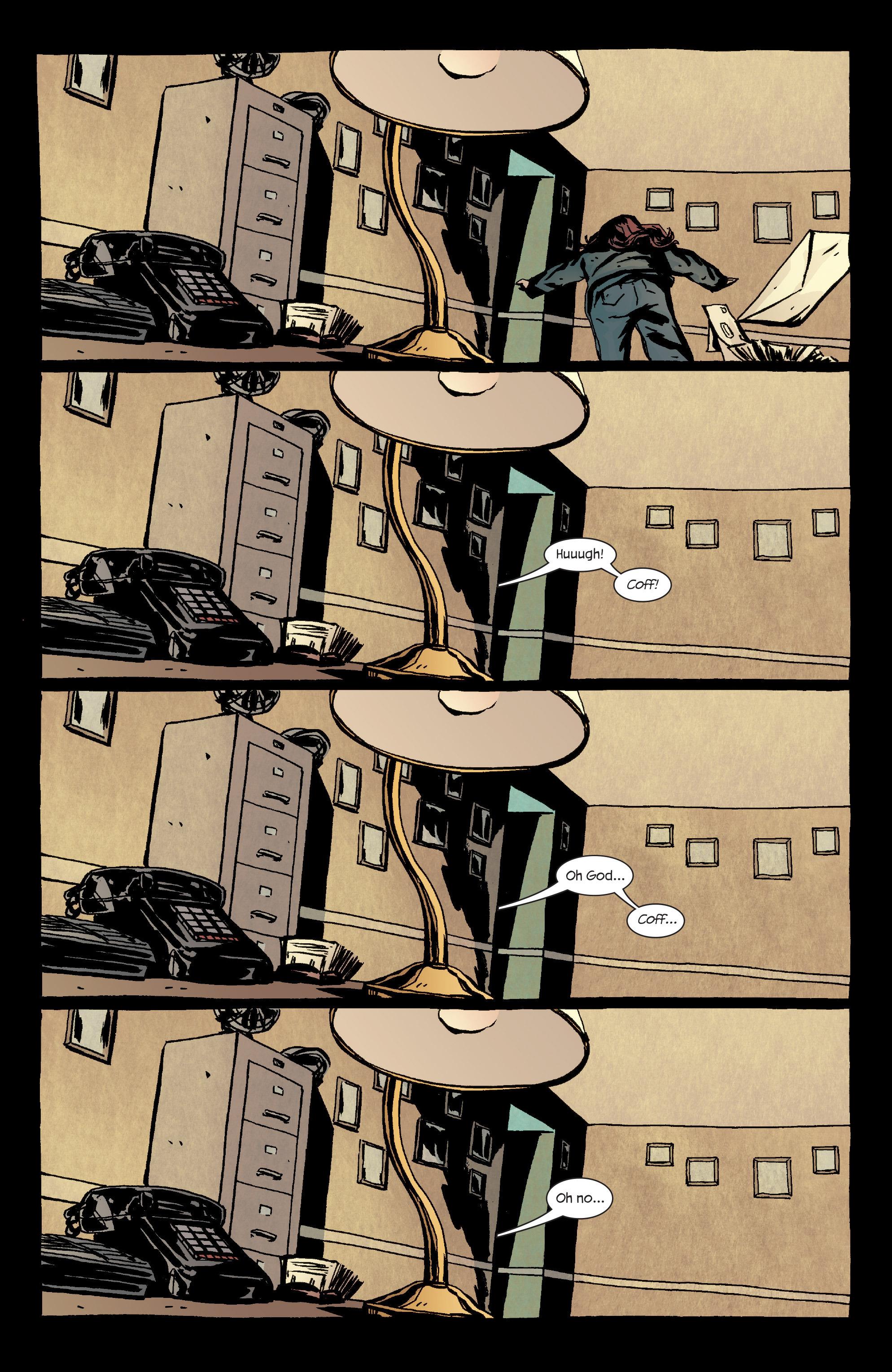Read online Alias comic -  Issue #24 - 9