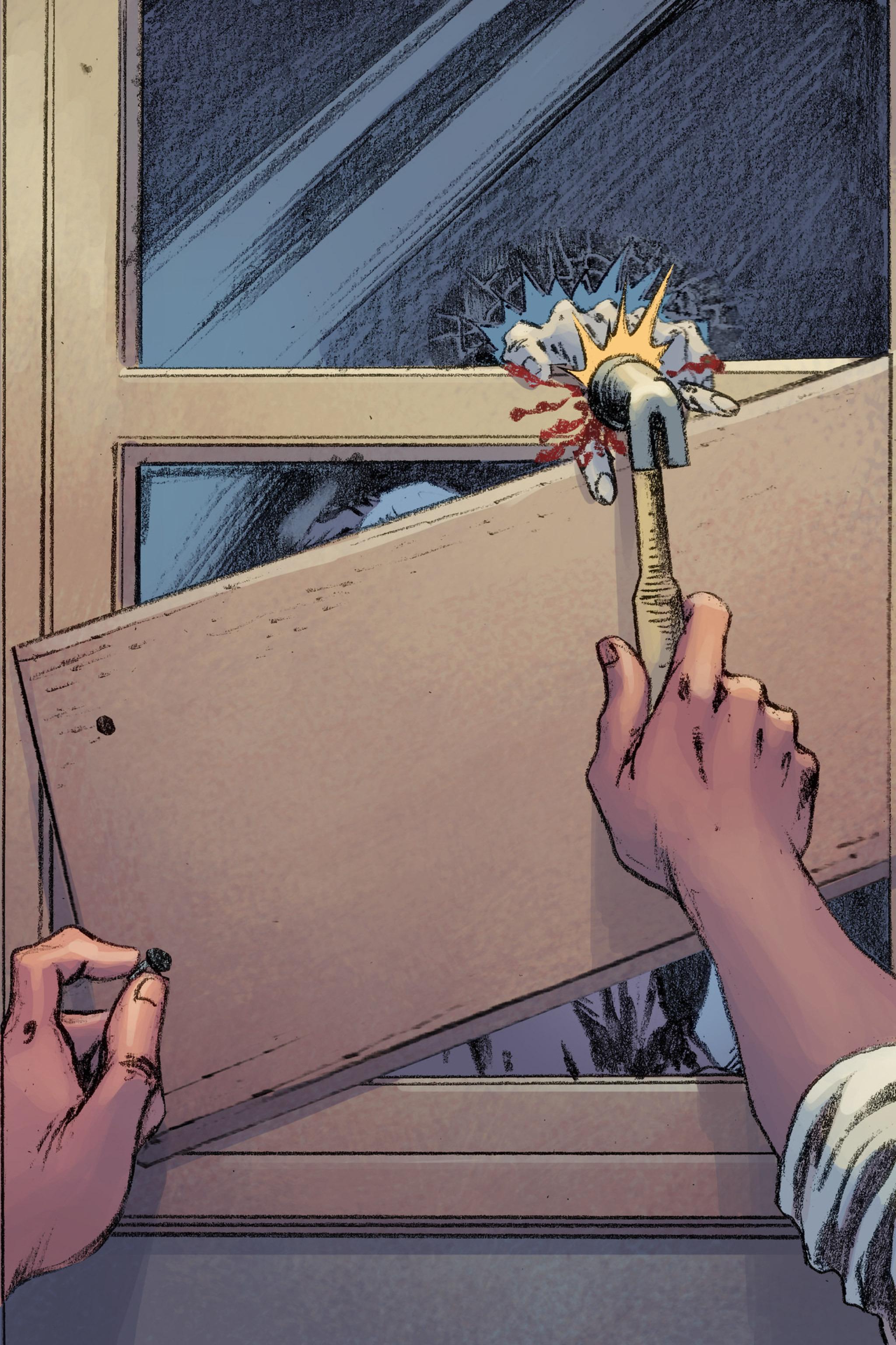 Read online Soul comic -  Issue #2 - 31