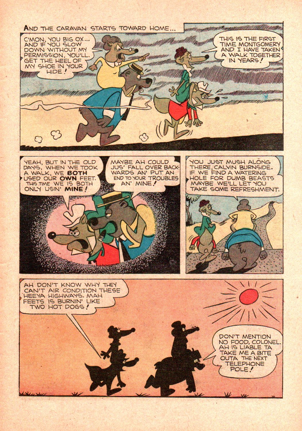 Four Color Comics issue 1354 - Page 31