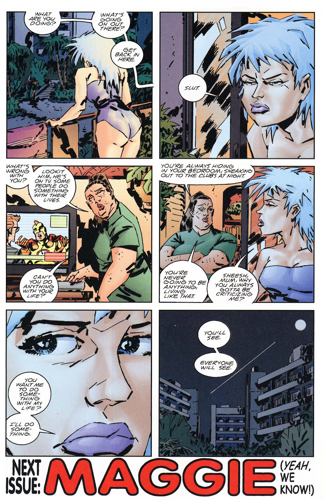Read online Dominion (2002) comic -  Issue #1 - 24