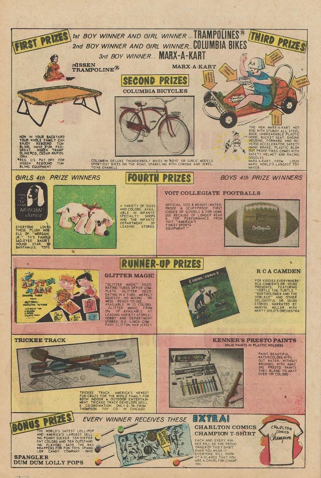 Read online Fightin' Navy comic -  Issue #98 - 12
