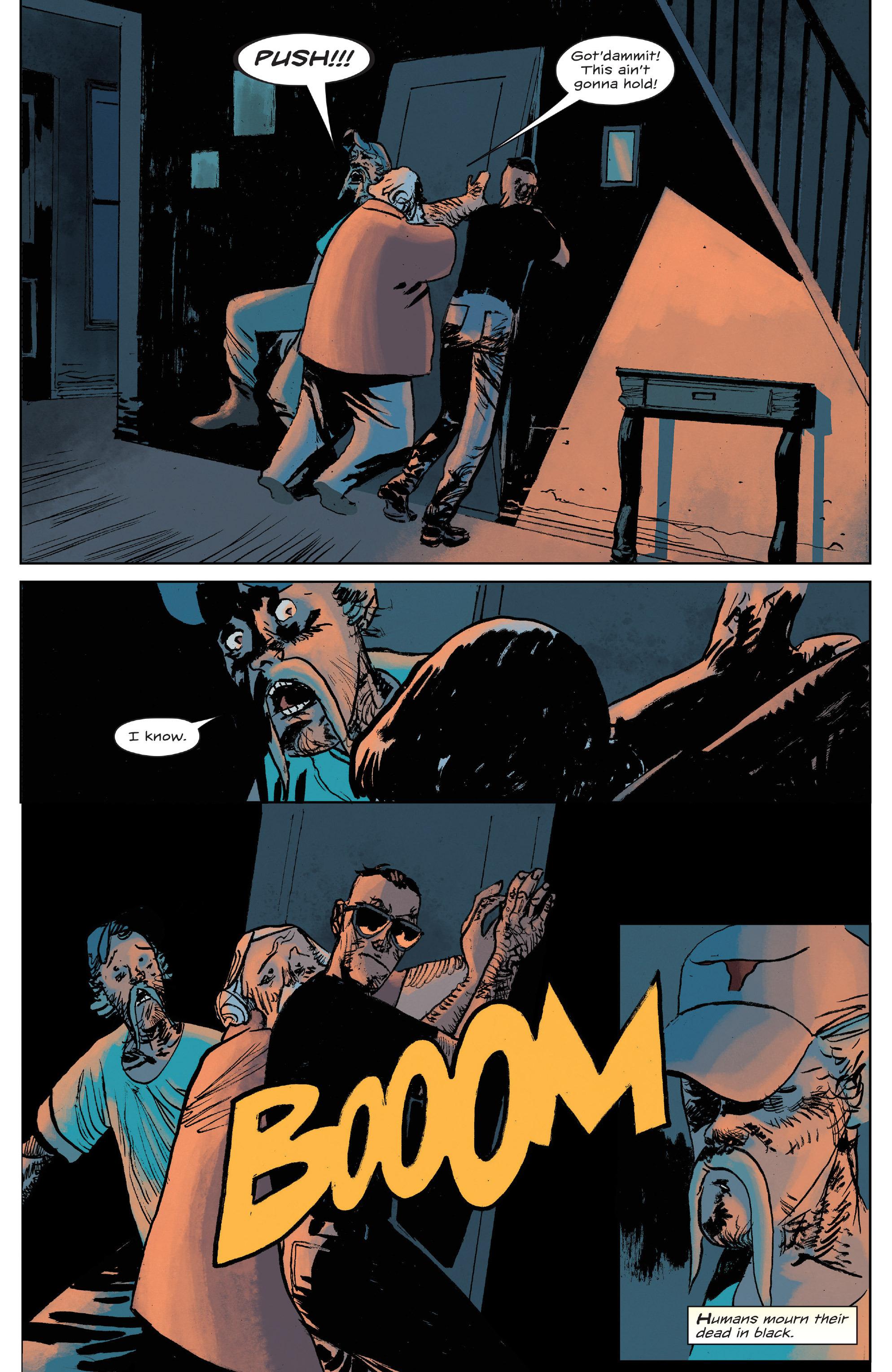 Read online Redneck comic -  Issue #2 - 20