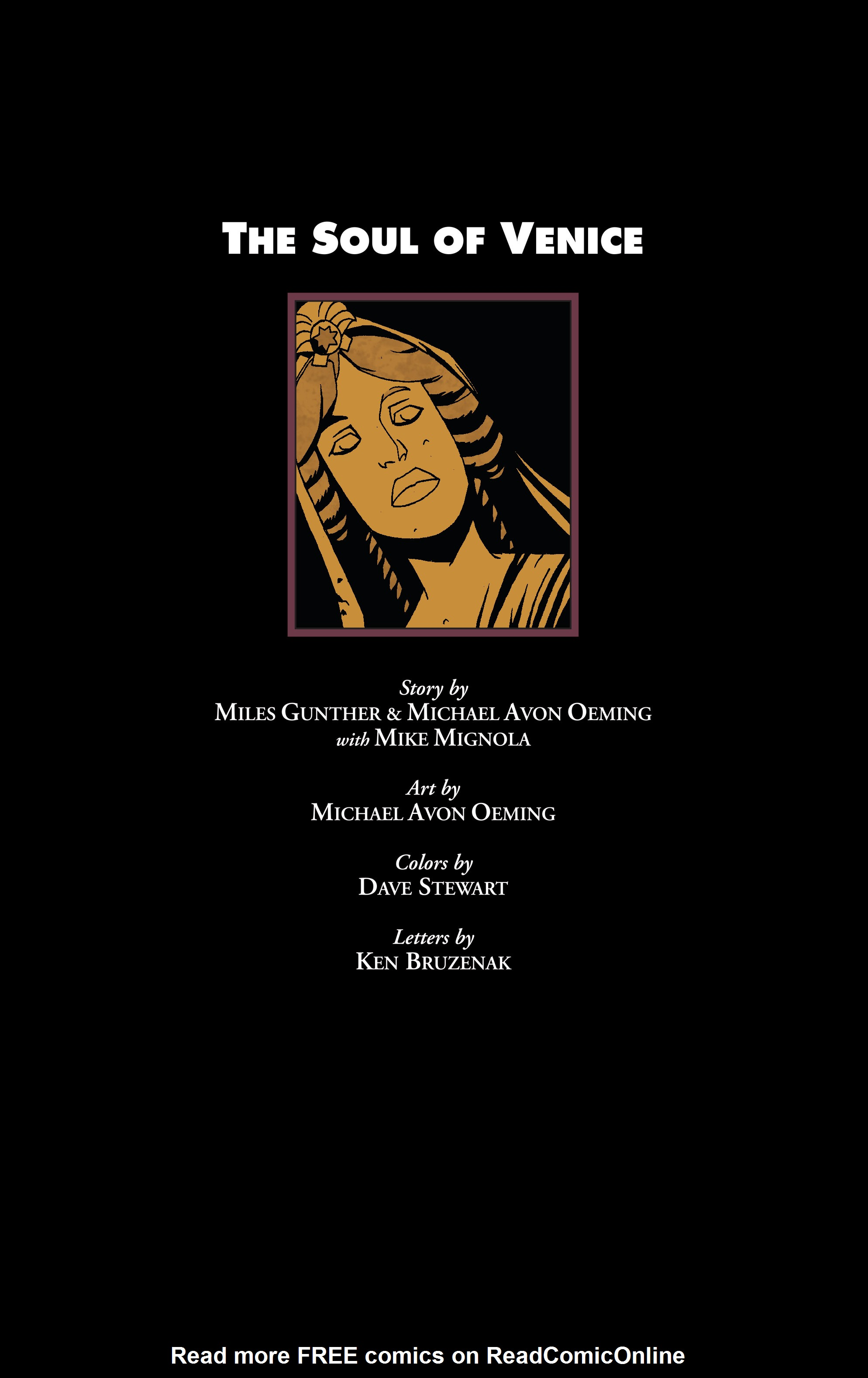 Read online B.P.R.D. (2003) comic -  Issue # TPB 2 - 7