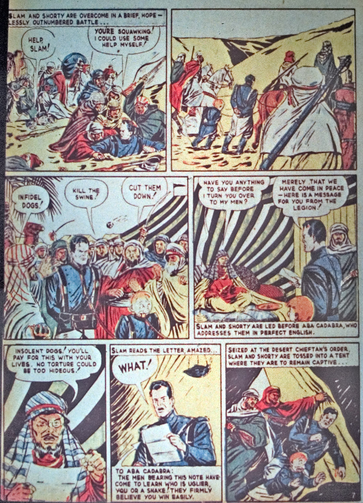 Detective Comics (1937) 35 Page 61