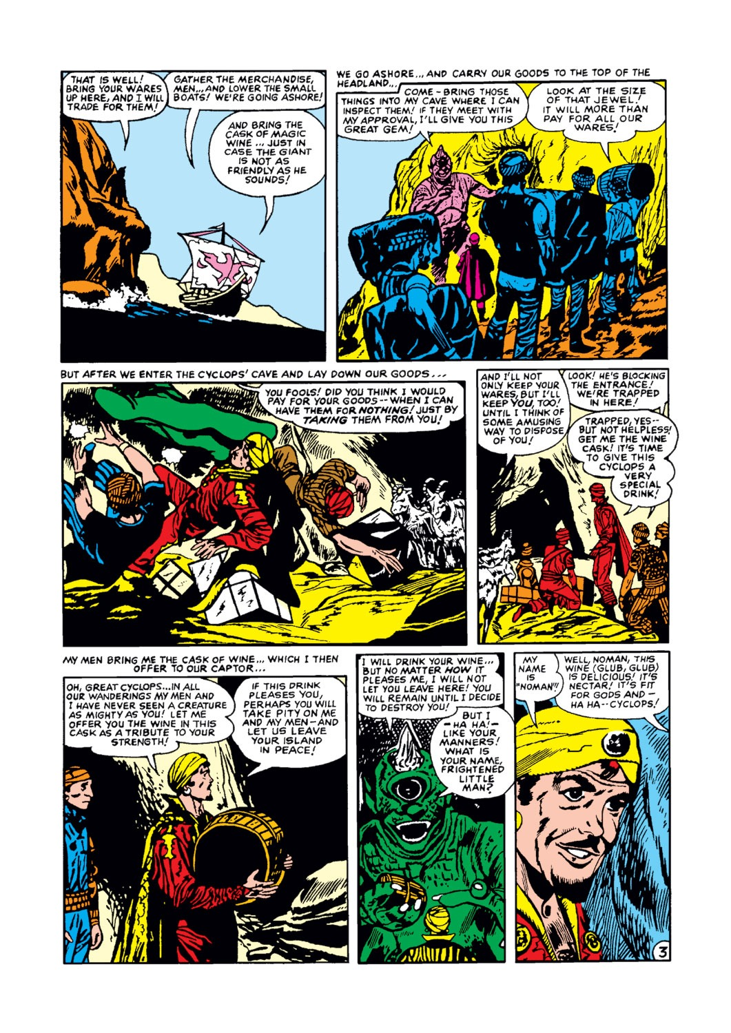 Tales of Suspense (1959) issue 6 - Page 10