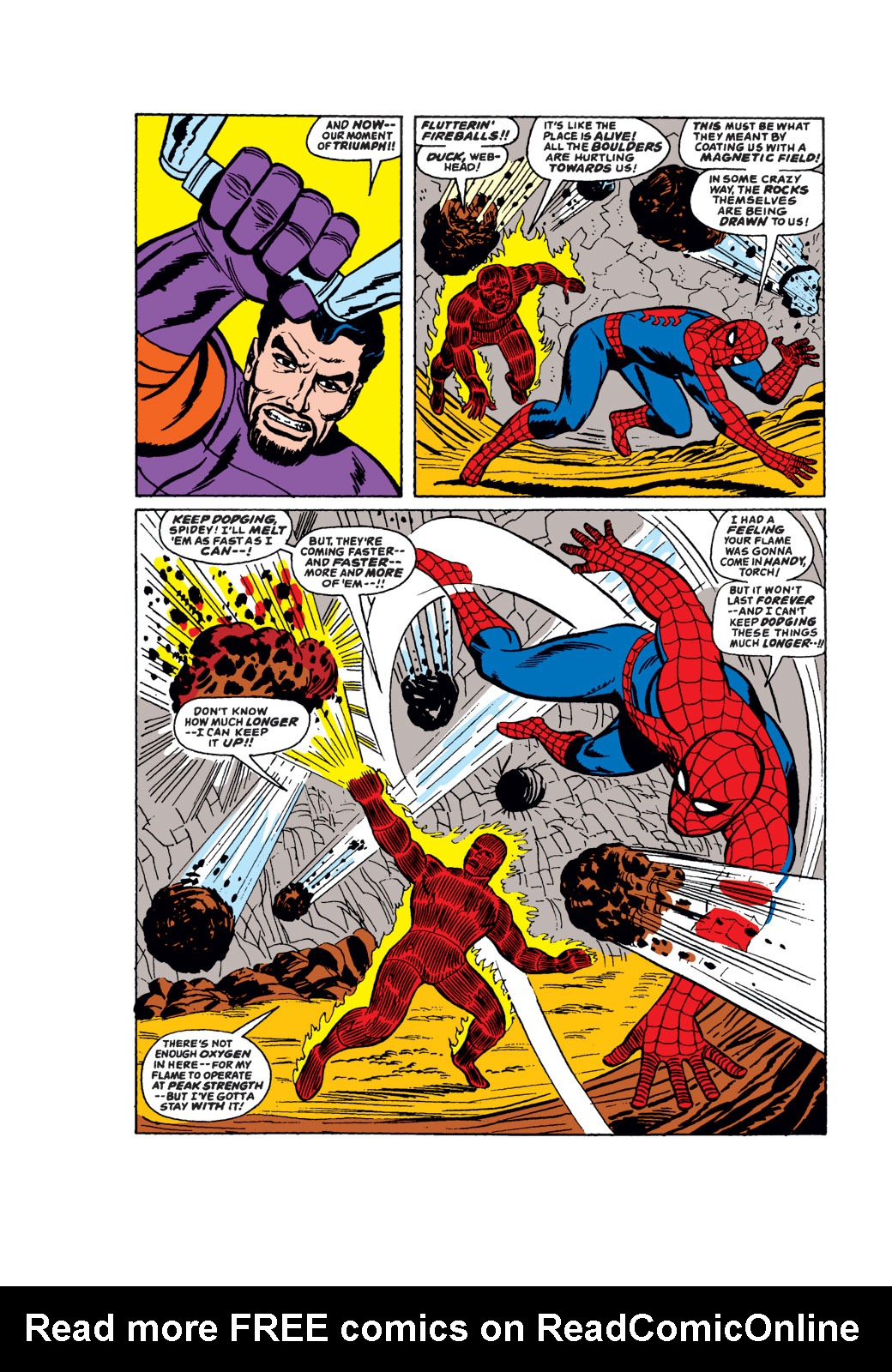 The Amazing Spider-Man (1963) _Annual_4 Page 37