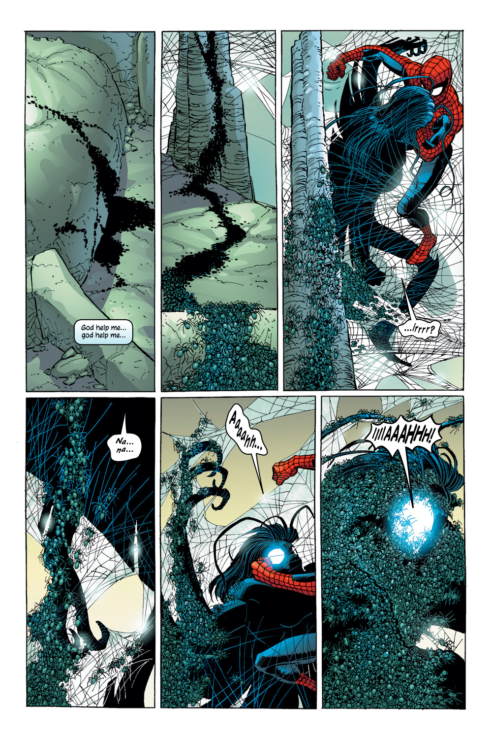 The Amazing Spider-Man (1999) 48 Page 19