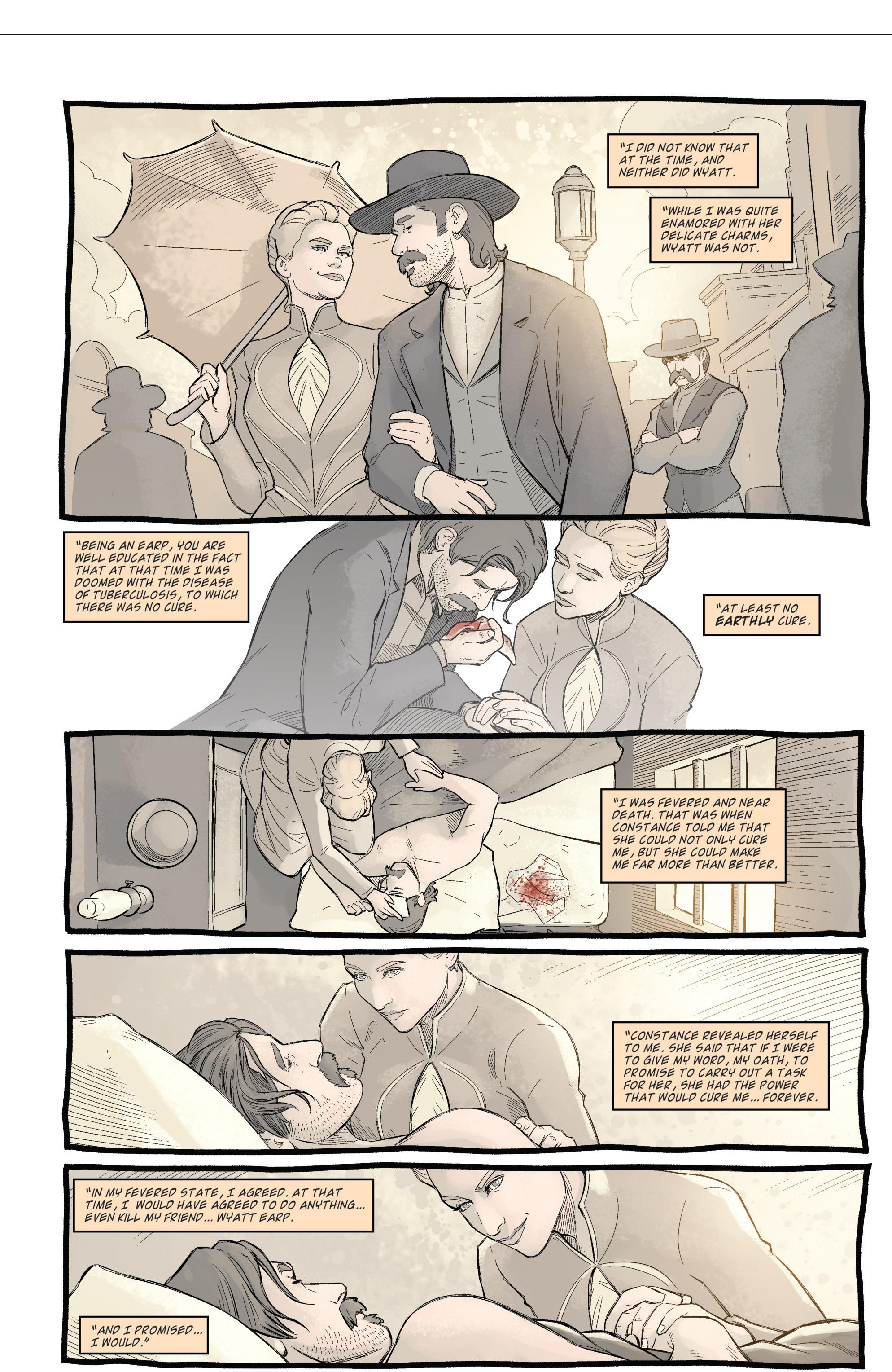 Read online Wynonna Earp (2016) comic -  Issue #5 - 18