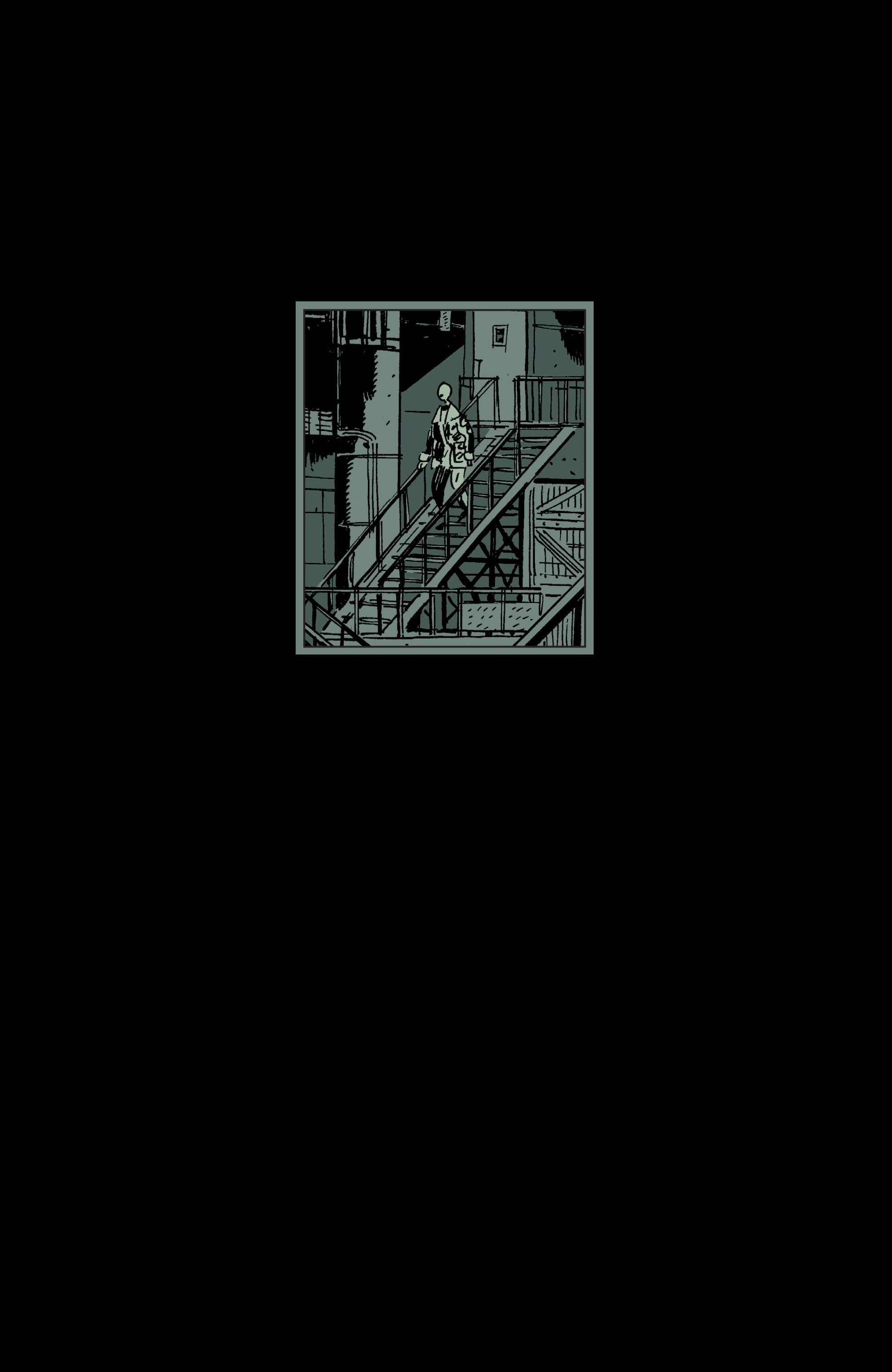 Read online B.P.R.D. (2003) comic -  Issue # TPB 10 - 7