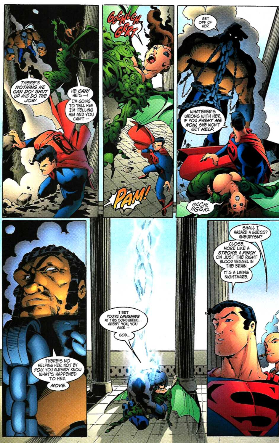 Action Comics (1938) 795 Page 13