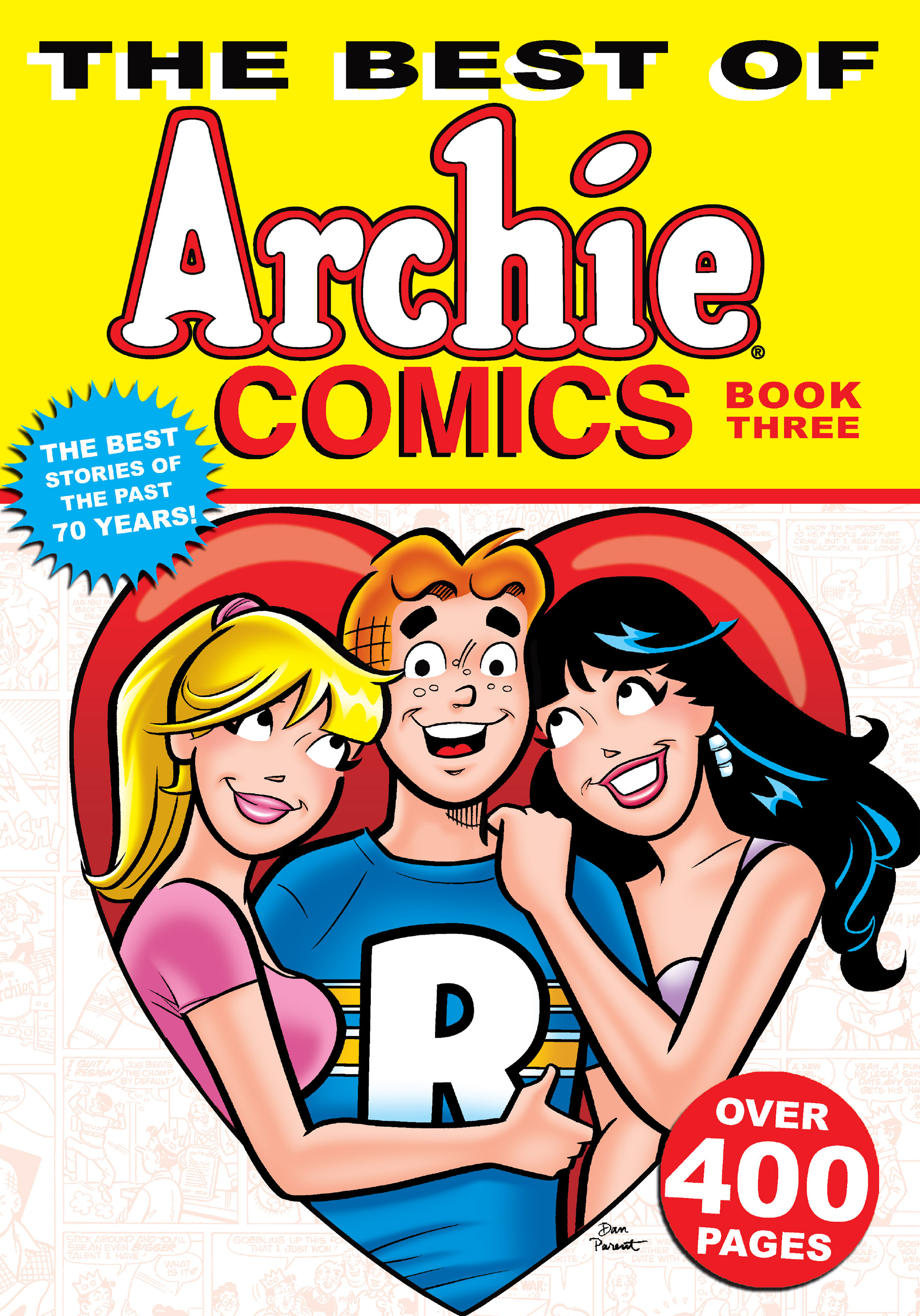 The Best of Archie Comics TPB_3_(Part_1) Page 1
