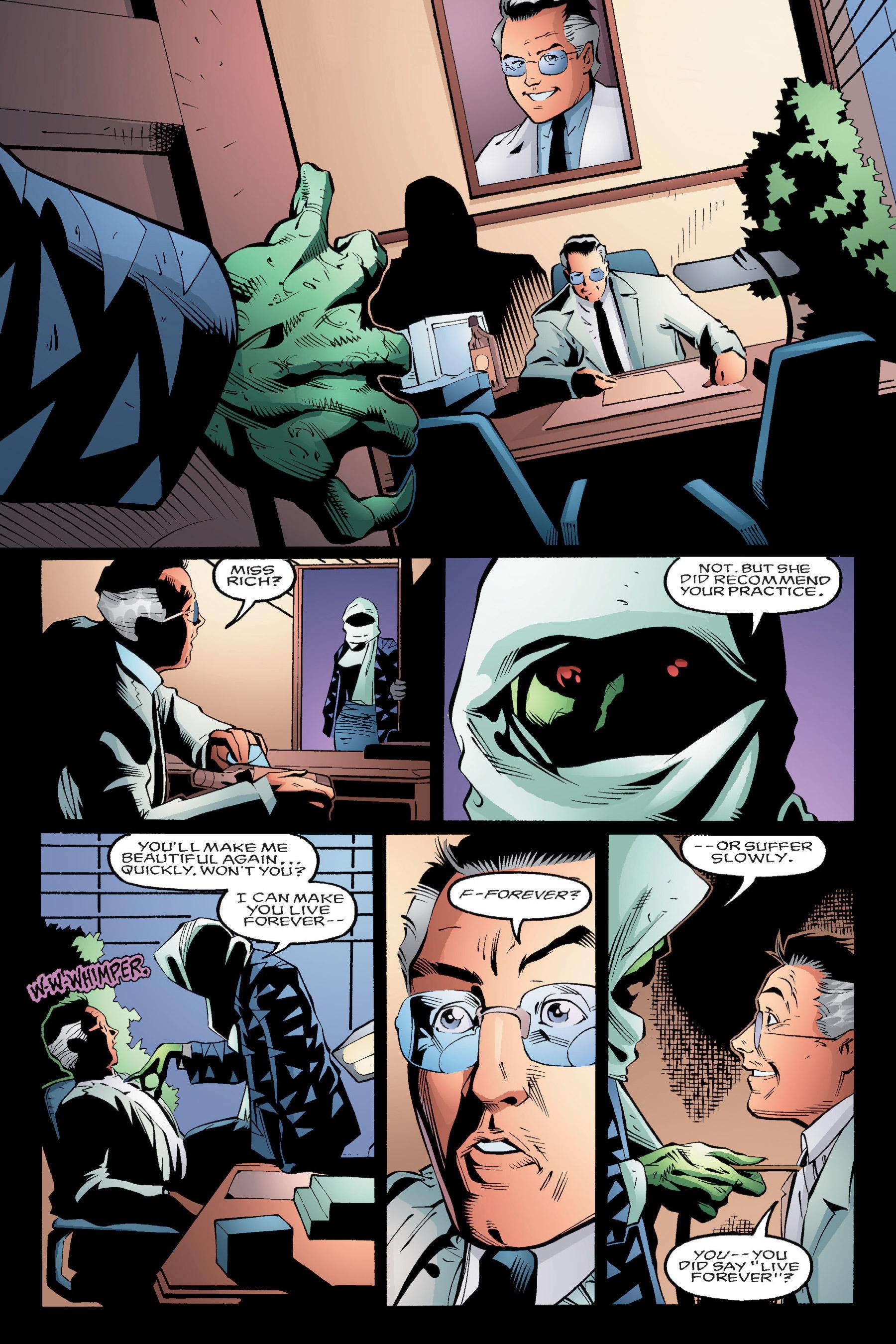 Read online Buffy the Vampire Slayer: Omnibus comic -  Issue # TPB 4 - 20